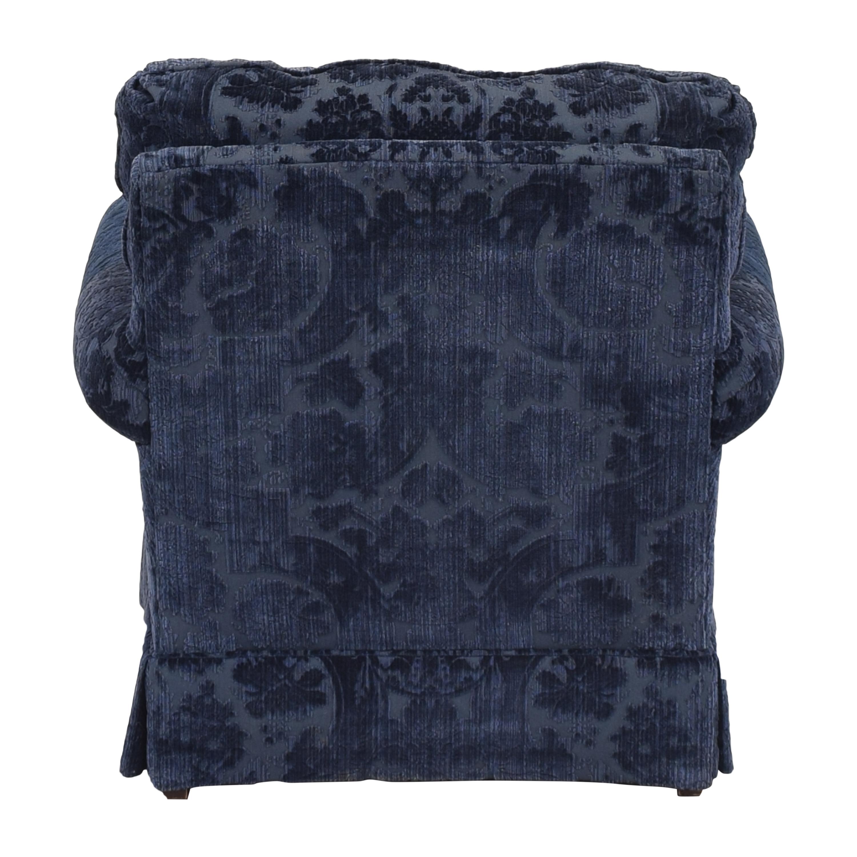 buy Ralph Lauren Home Ralph Lauren Home Roll Arm Accent Chair online