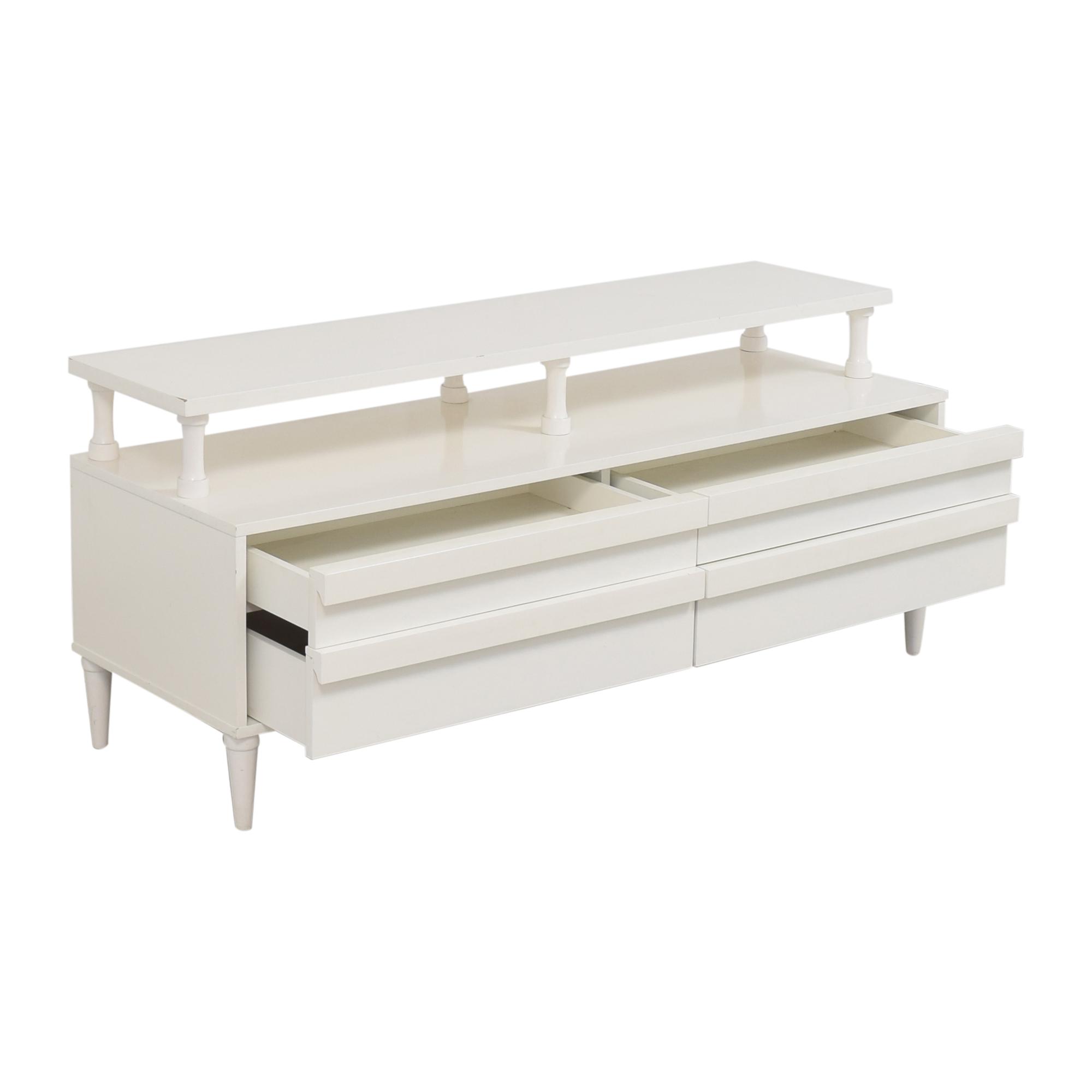 West Elm Paul Loebach Credenza / Cabinets & Sideboards