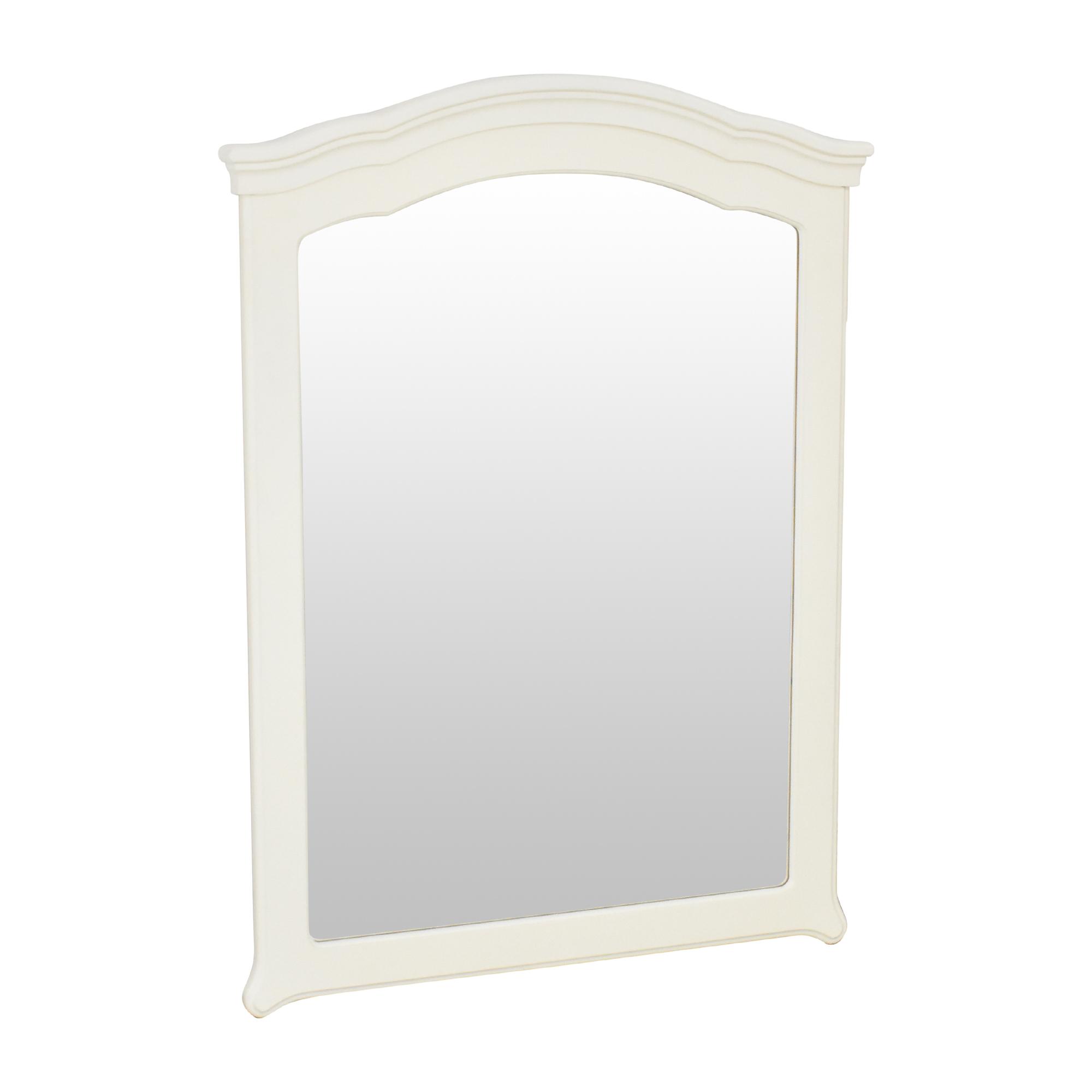 Natart Natart Framed Wall Mirror second hand
