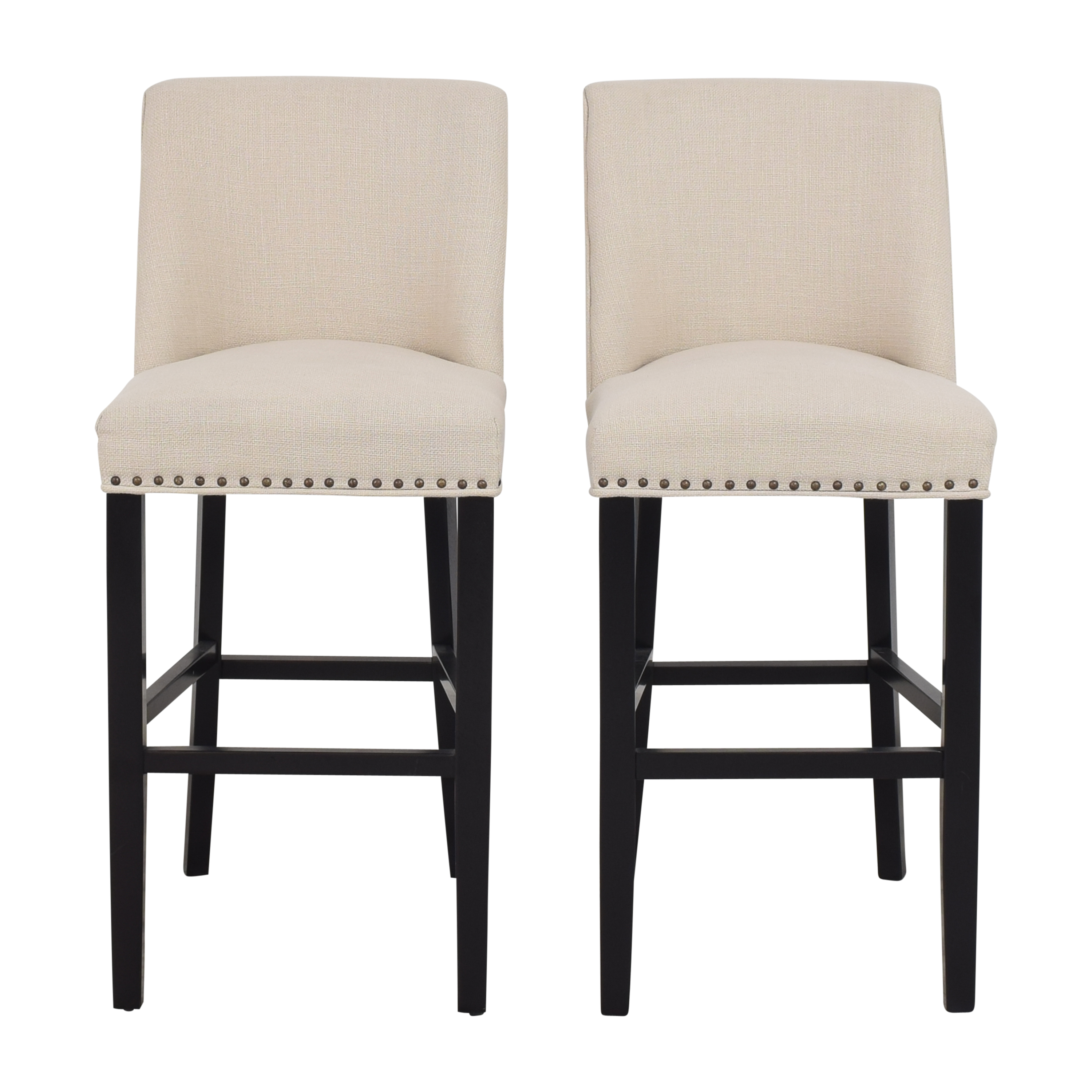 Pier 1 Corrine Bar Stools sale