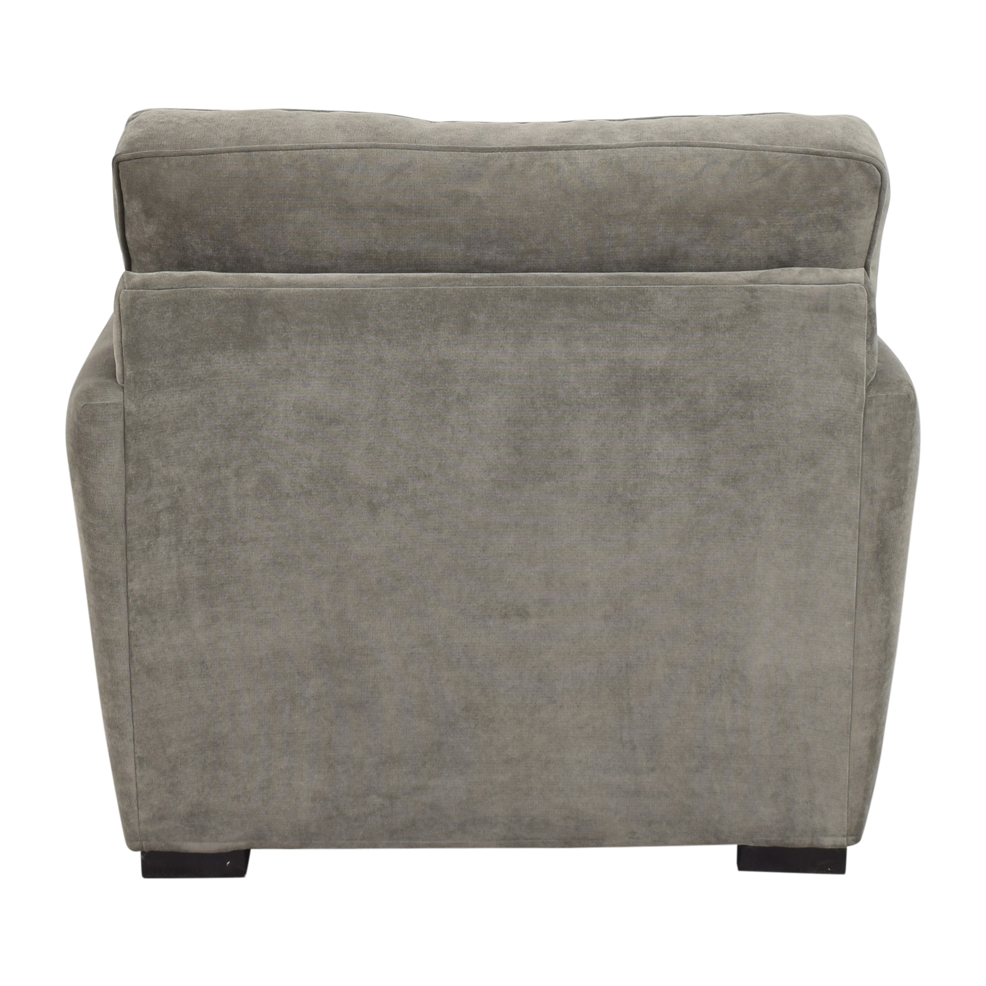 buy Raymour & Flanigan  Artemis II Track Arm Chair Raymour & Flanigan Sofas