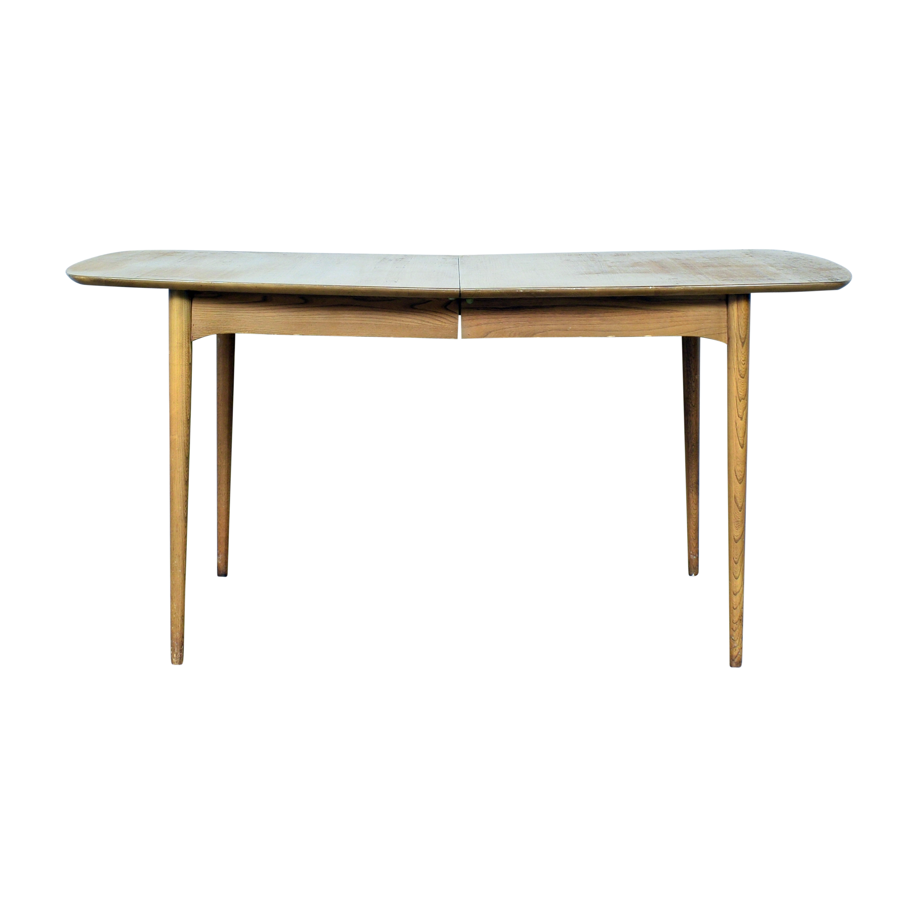 Mid Century-Style Extendable Dining Table on sale