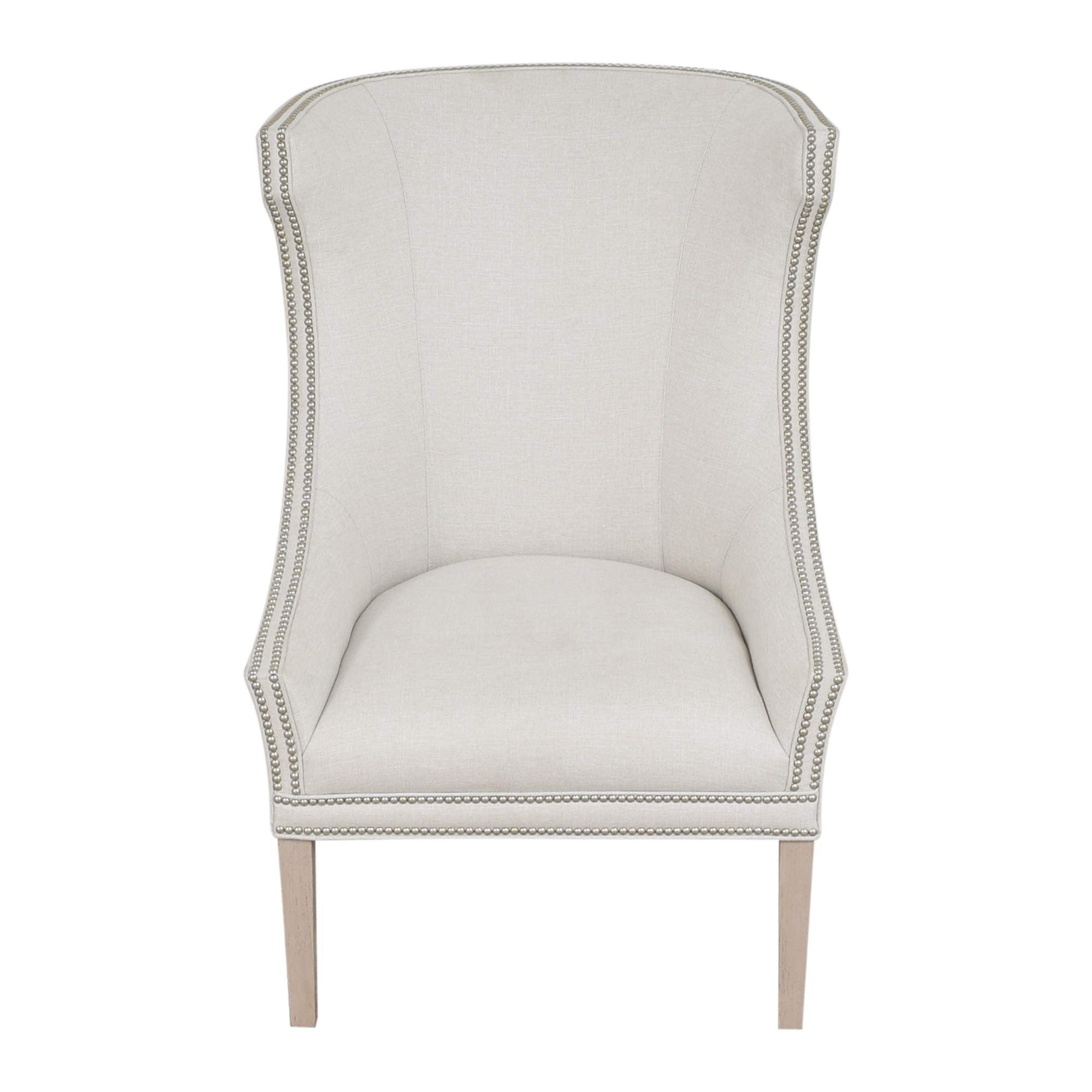 Hickory White Hickory White Nailhead Wing Chair