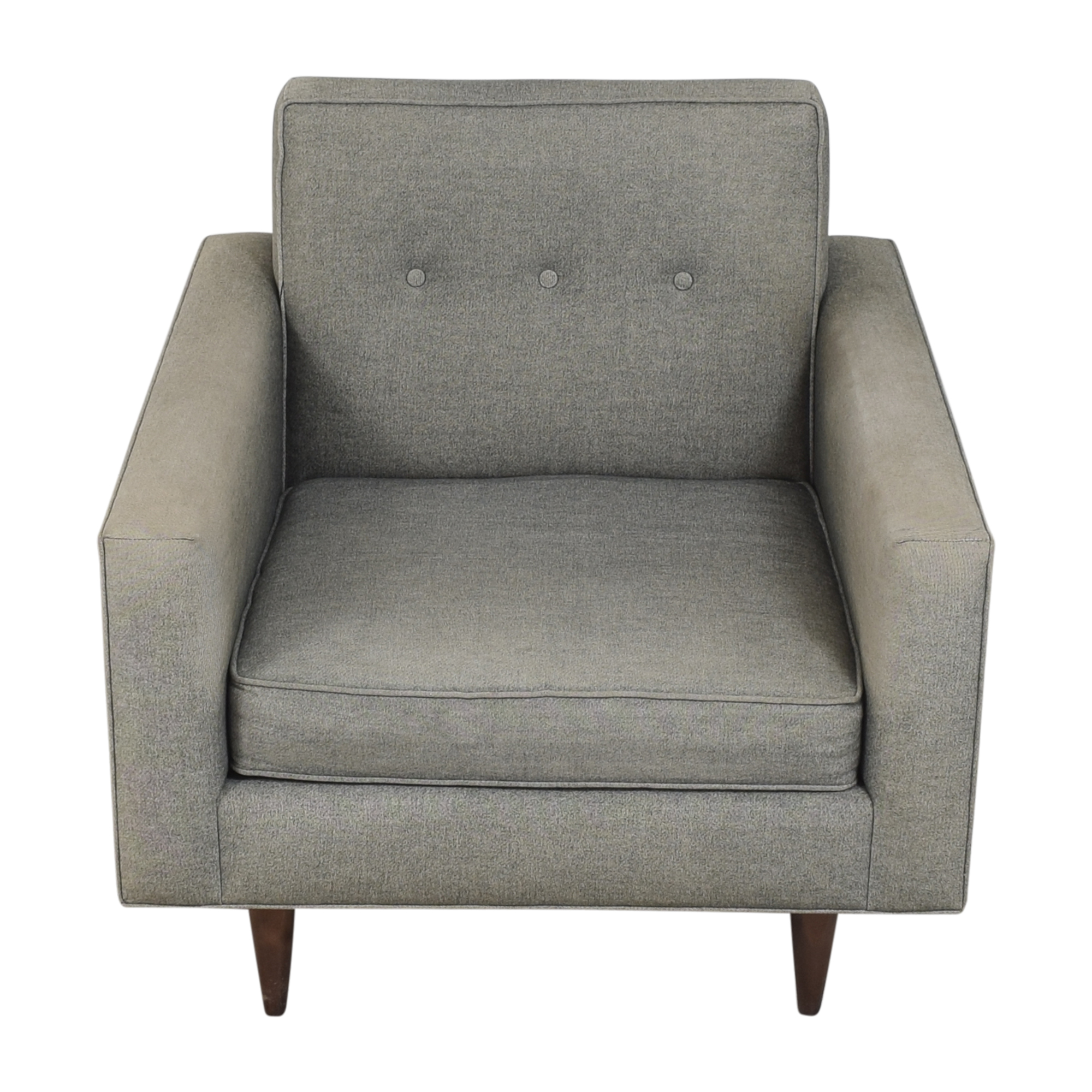 Design Within Reach Design Within Reach Bantam Armchair discount