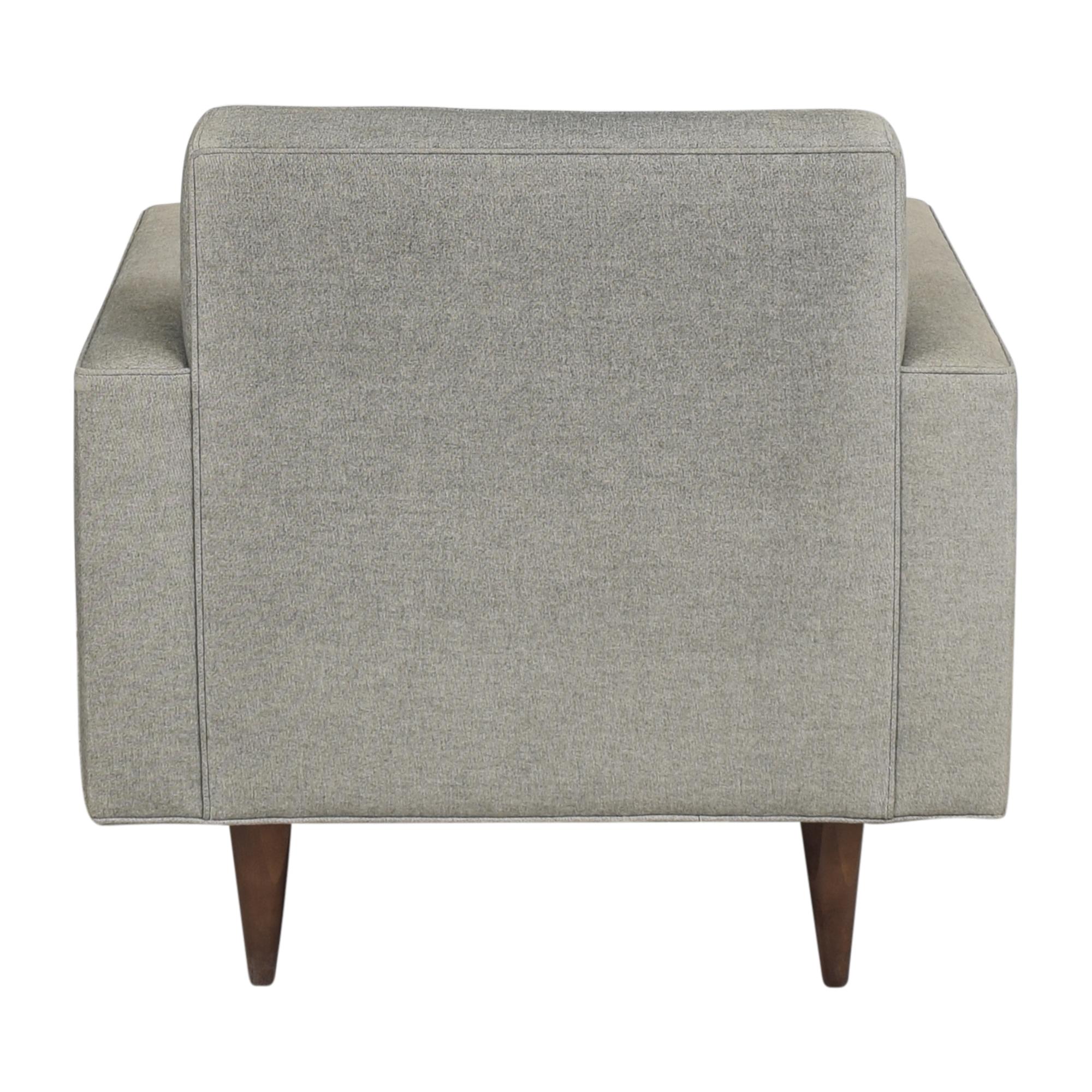 Design Within Reach Bantam Armchair Design Within Reach