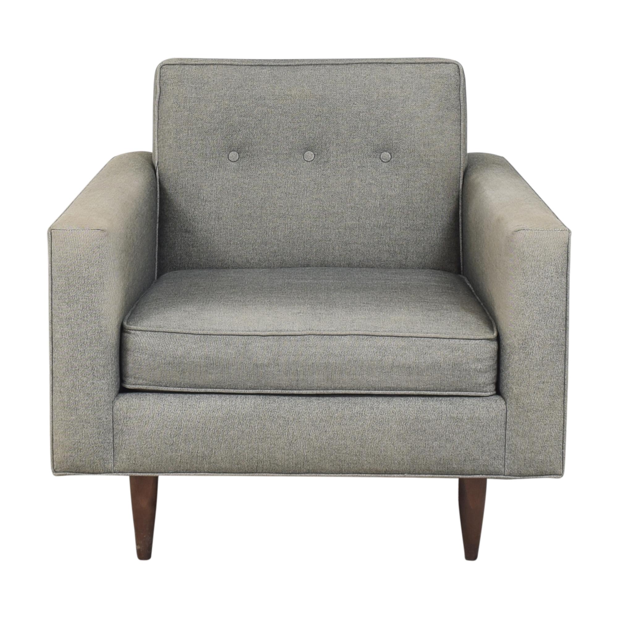 Design Within Reach Bantam Armchair sale