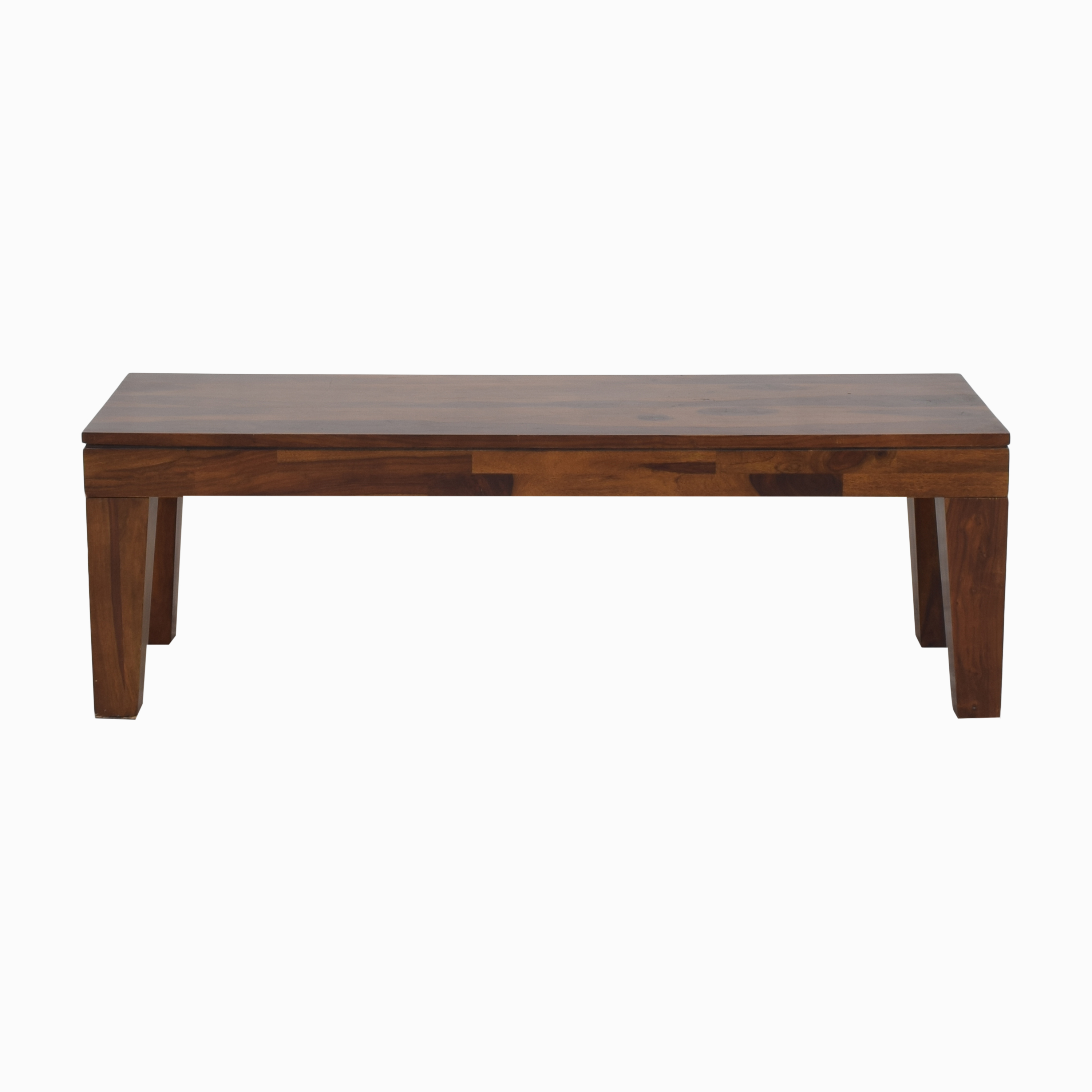 buy West Elm Carroll Farm Bench West Elm Benches