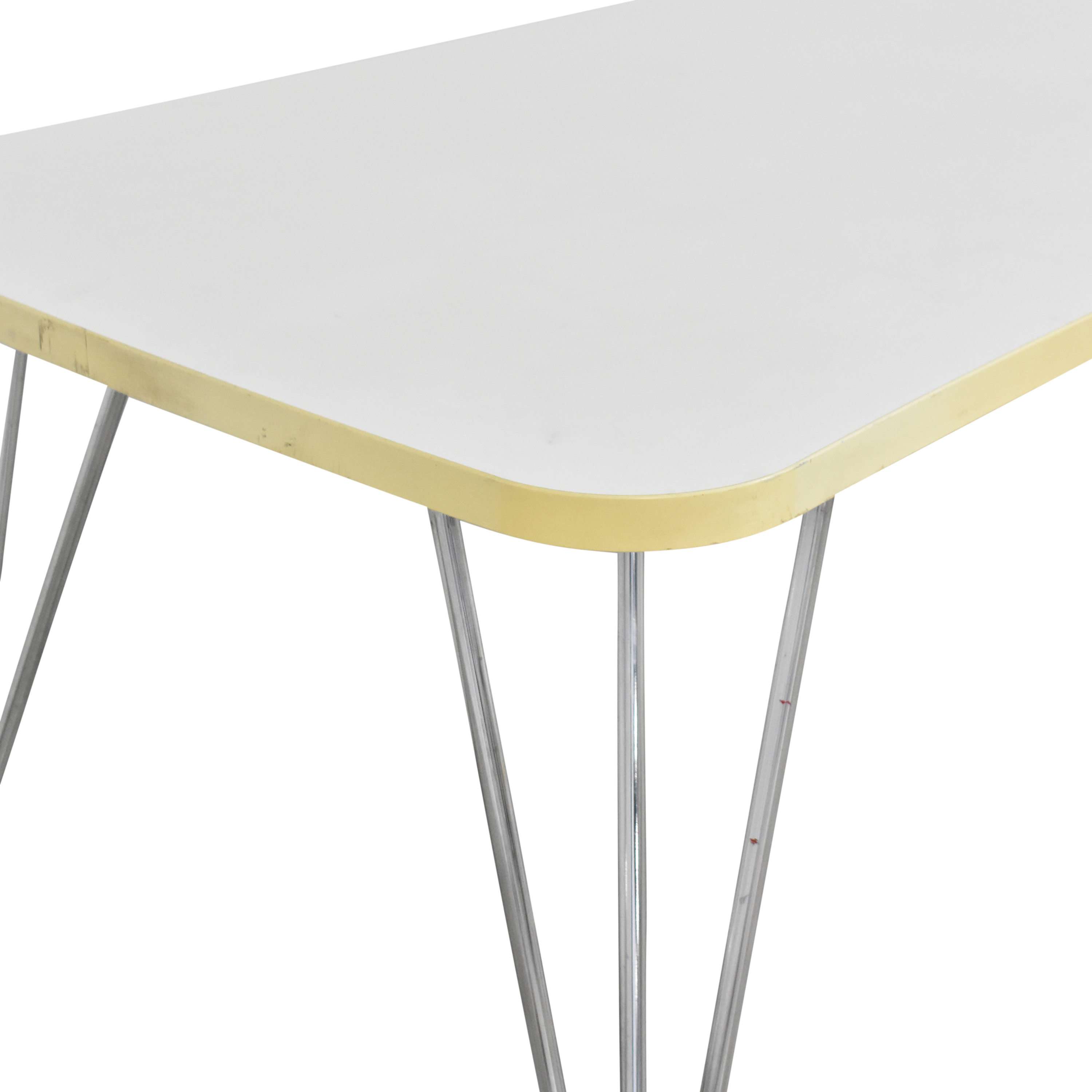 buy Kartell Max Table with Wheels Kartell Utility Tables