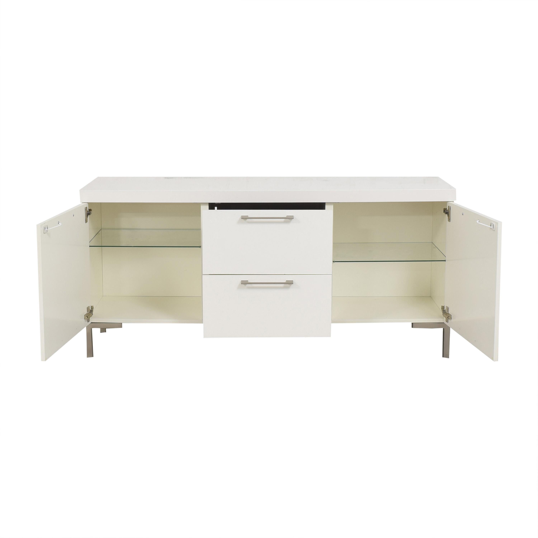 buy BoConcept Milano Sideboard BoConcept Storage