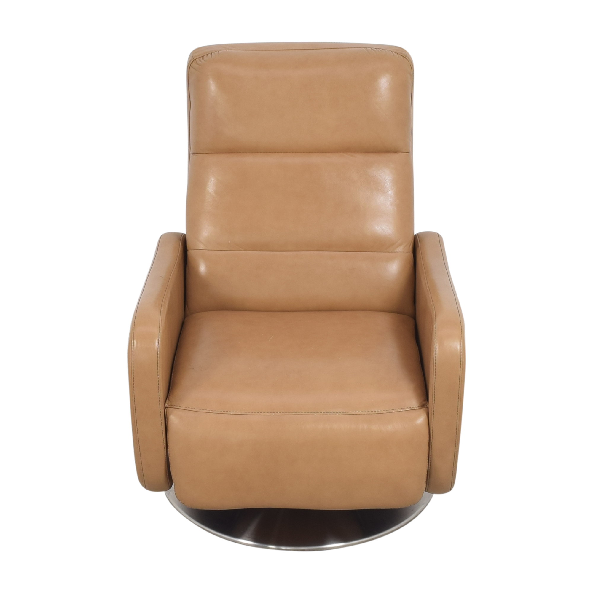 Elite Leather Company Elite Leather Company Aries Recliner Chairs