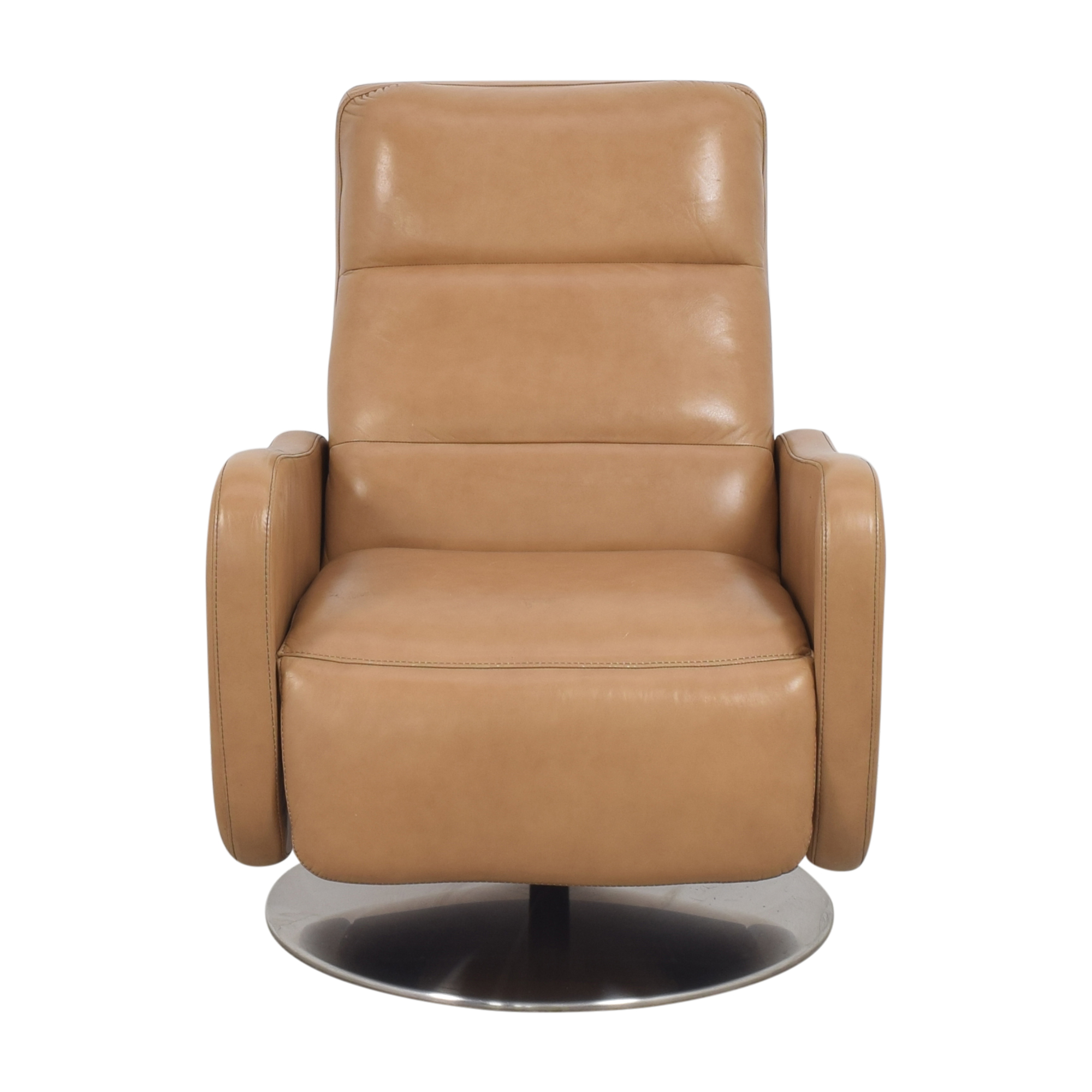shop Elite Leather Company Elite Leather Company Aries Recliner online