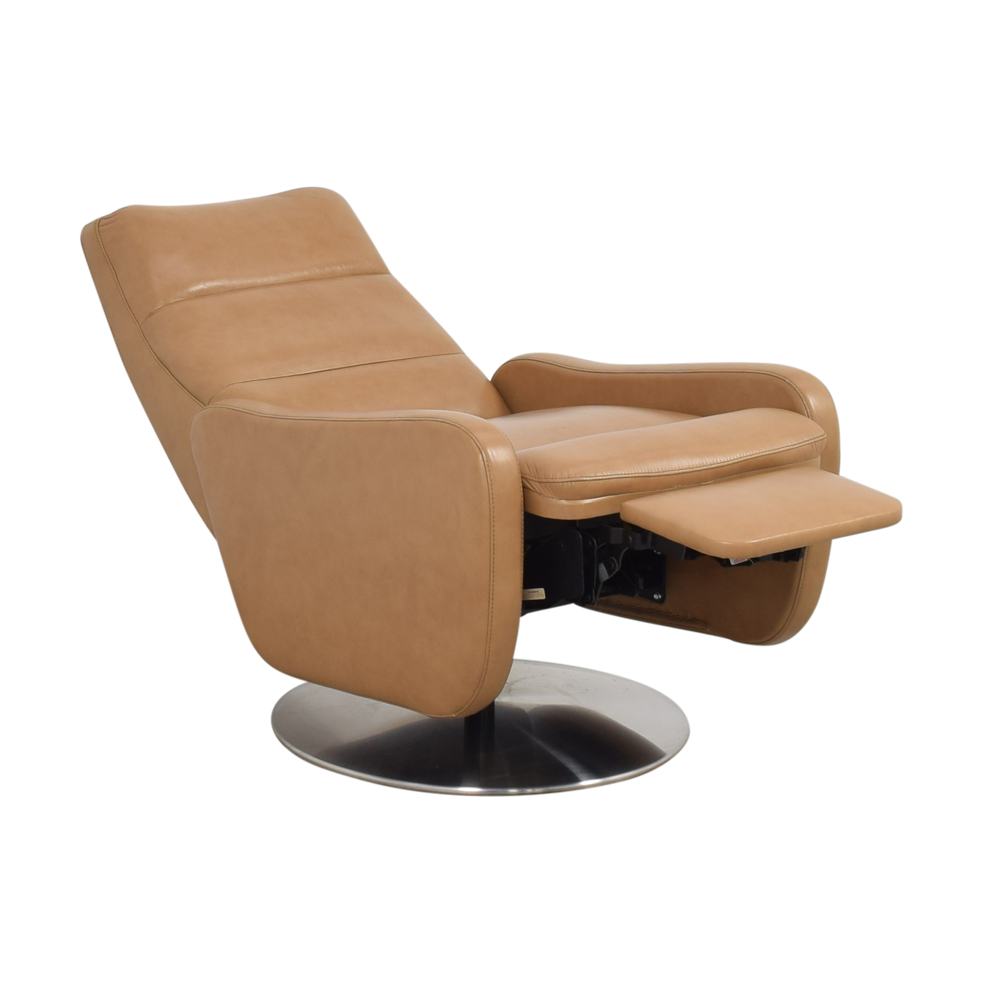 Elite Leather Company Aries Recliner / Recliners
