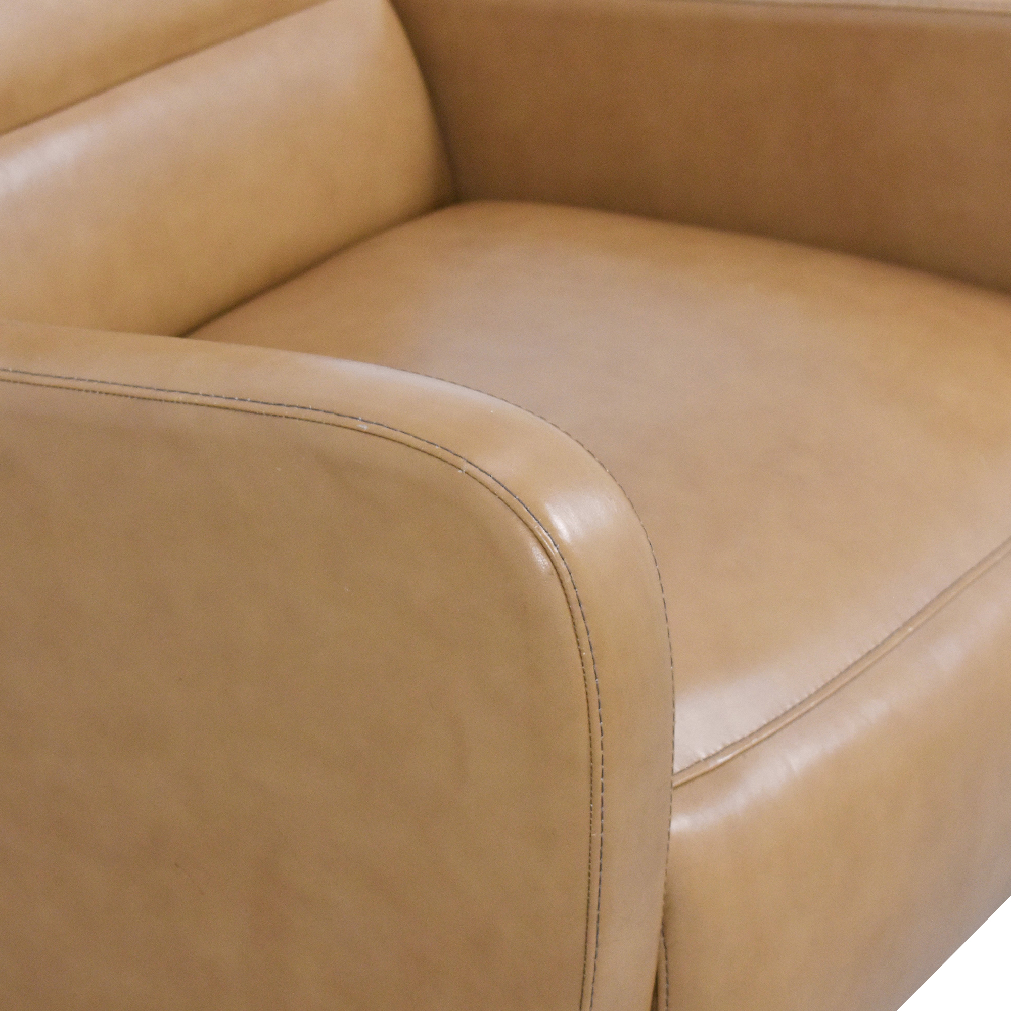 Elite Leather Company Elite Leather Company Aries Recliner used