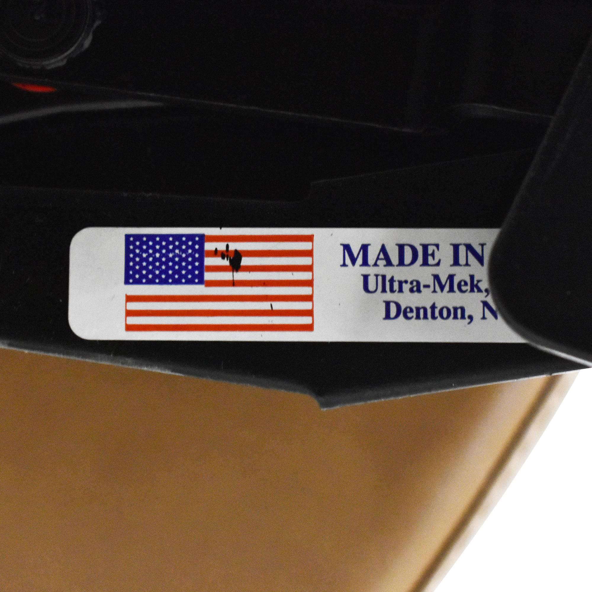 Elite Leather Company Elite Leather Company Aries Recliner nj