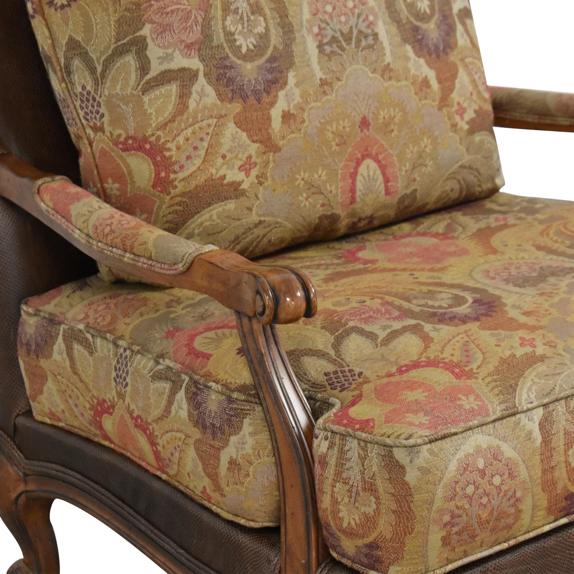 Ethan Allen Ethan Allen Harris Chair