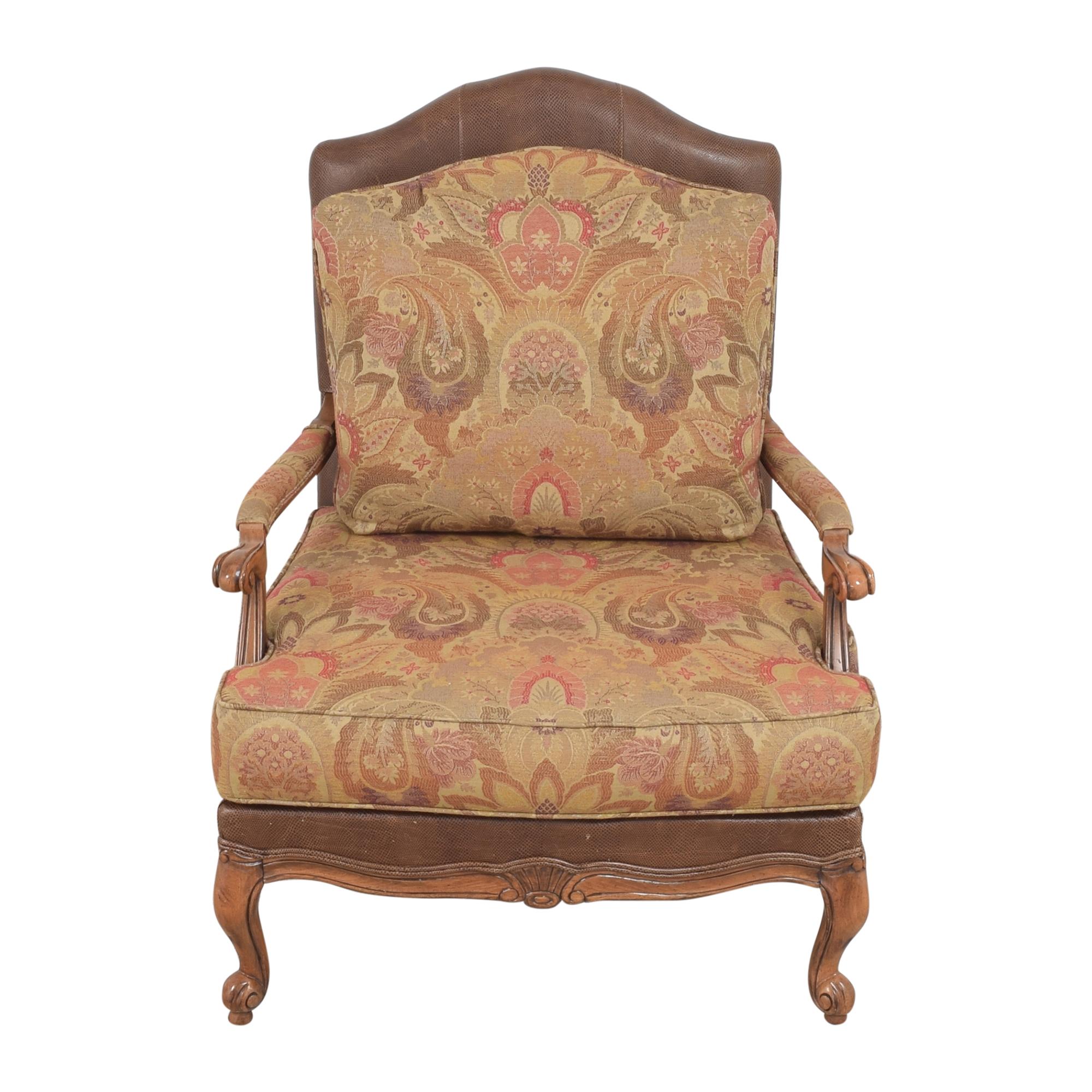 buy Ethan Allen Harris Chair Ethan Allen Chairs