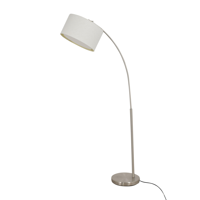 CB2 CB2 Big Dipper Arc Floor Lamp nj
