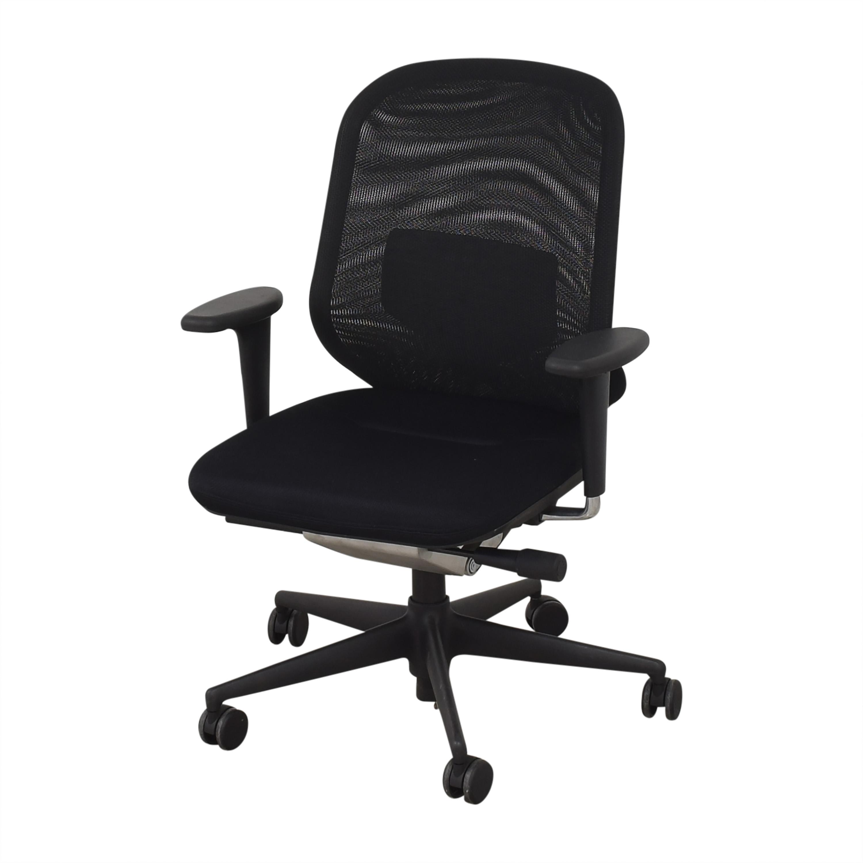 Vitra Vitra MedaPal Task Chair dimensions