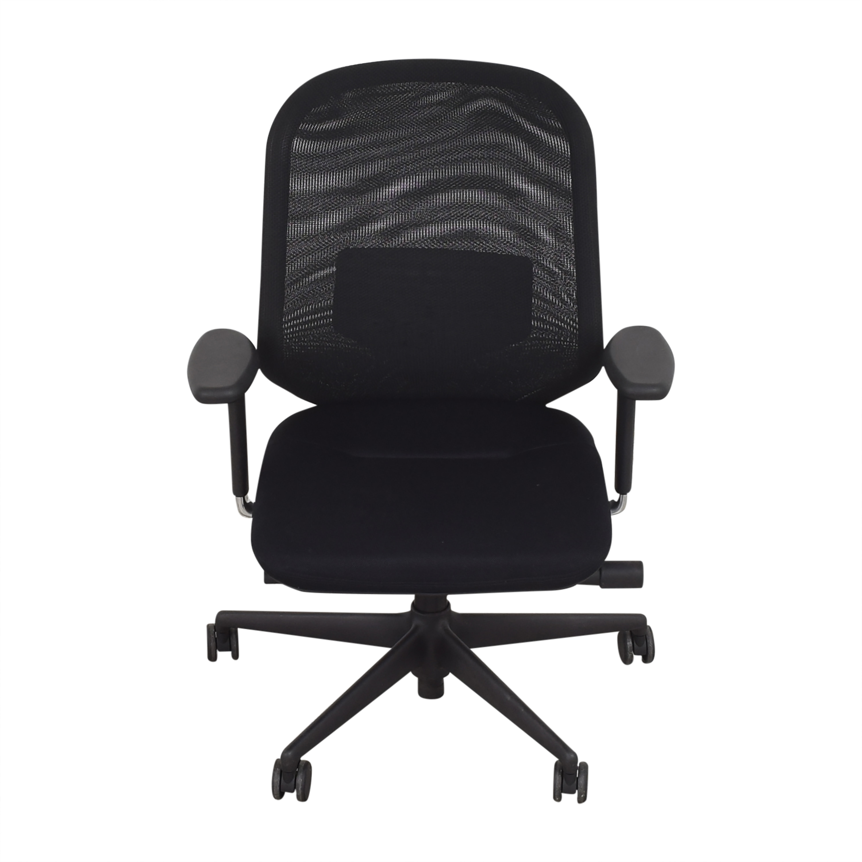 buy Vitra MedaPal Task Chair Vitra Home Office Chairs