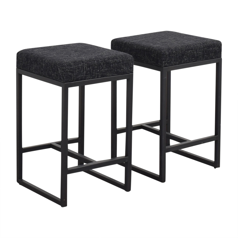 shop Desiron Murphy Counter Stools Desiron Chairs