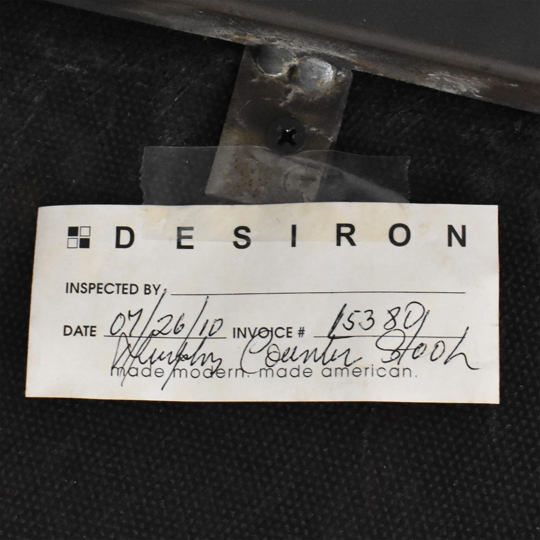 Desiron Desiron Murphy Counter Stools discount