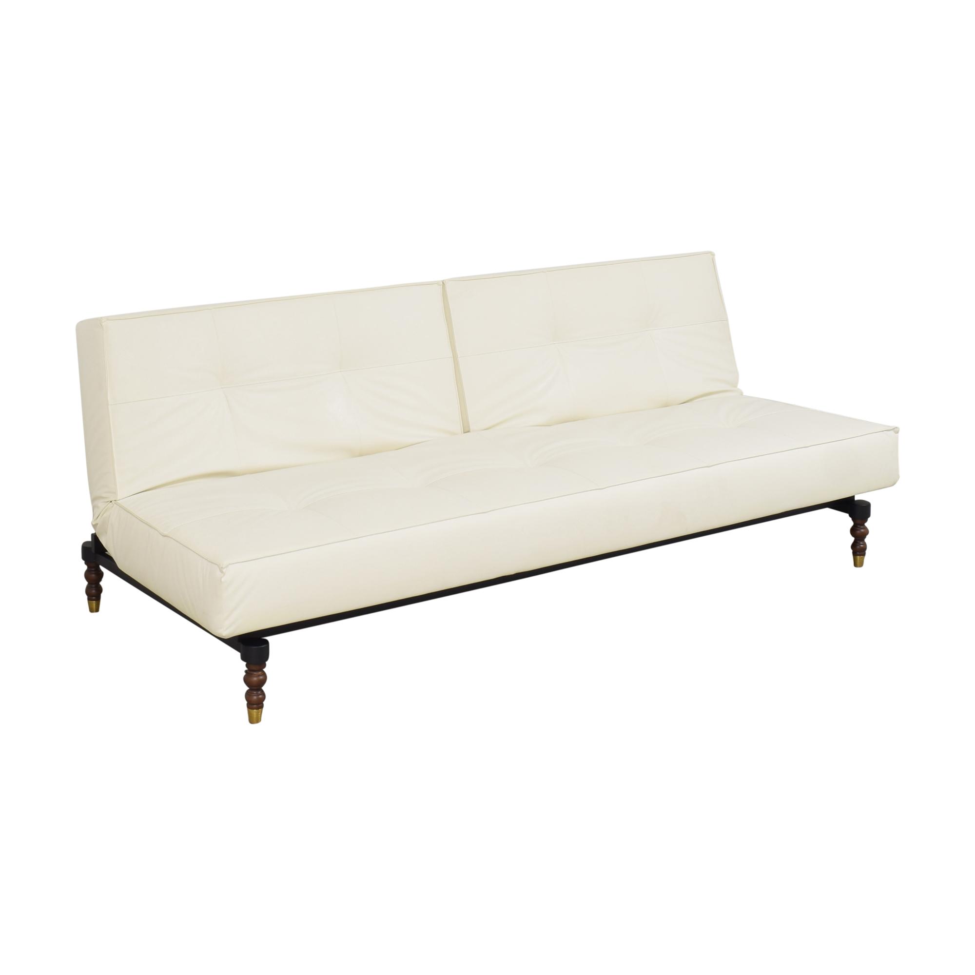 Innovation Living Splitback Convertible Sleeper Sofa / Sofas