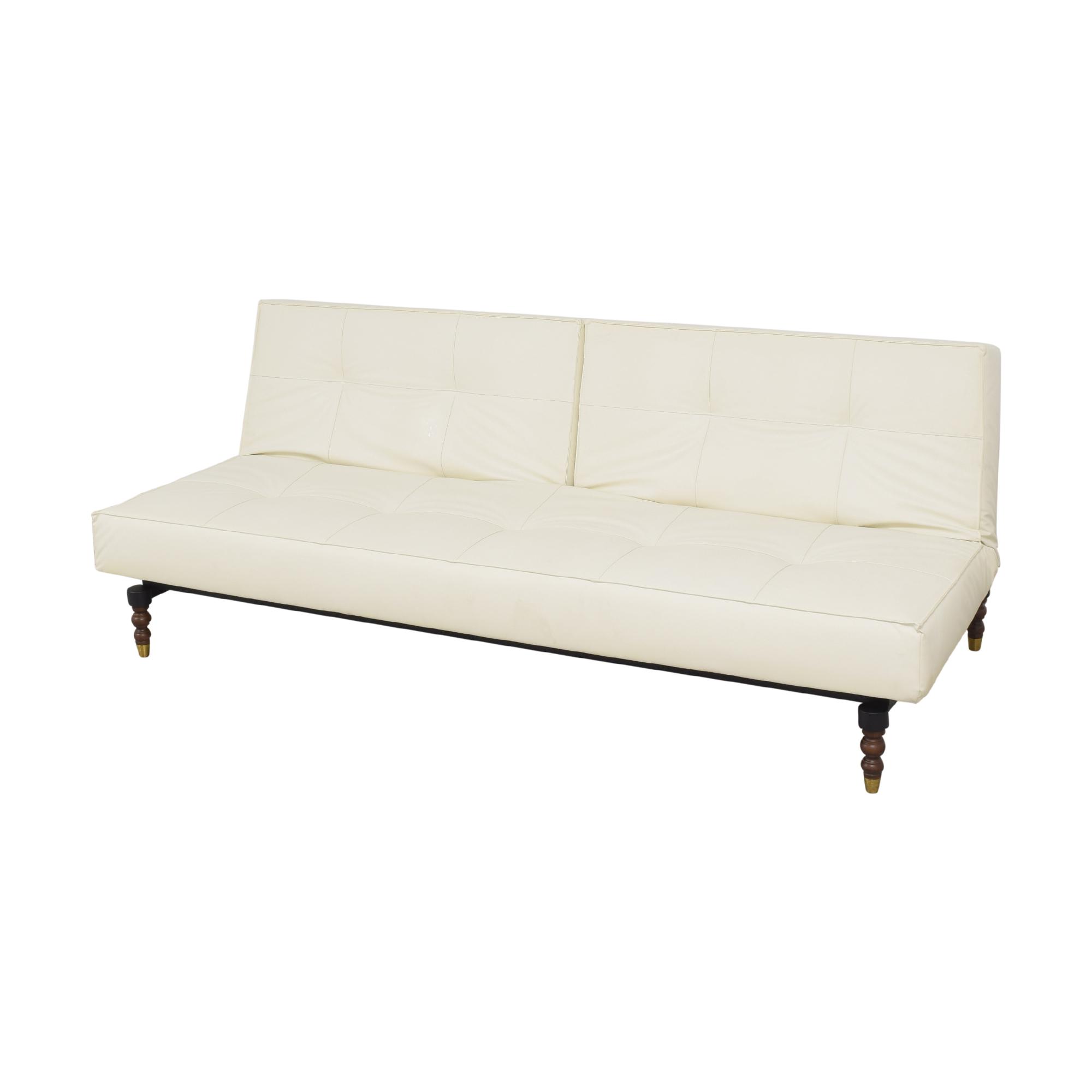 Innovation Living Innovation Living Splitback Convertible Sleeper Sofa