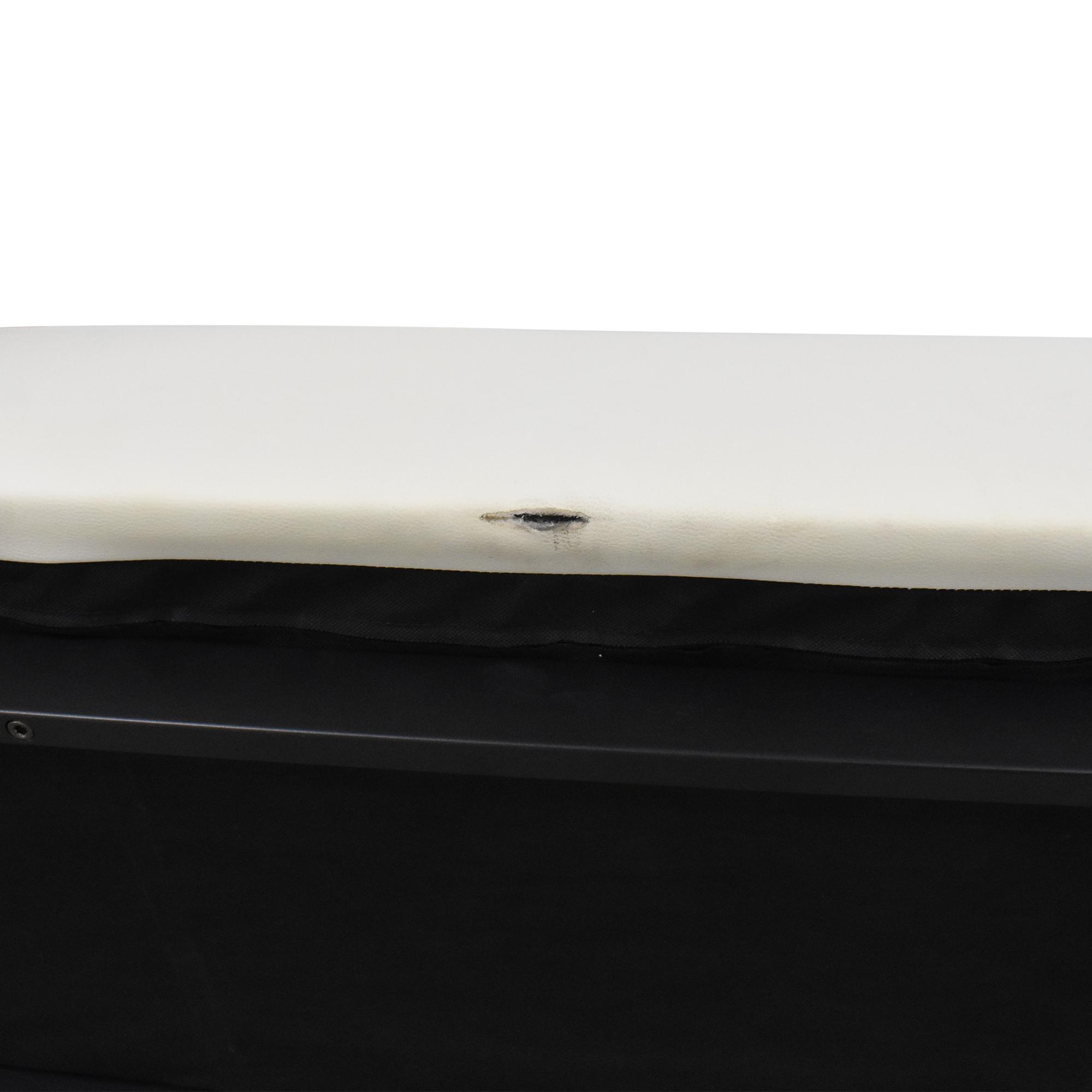 buy Innovation Living Splitback Convertible Sleeper Sofa Innovation Living Sofa Beds