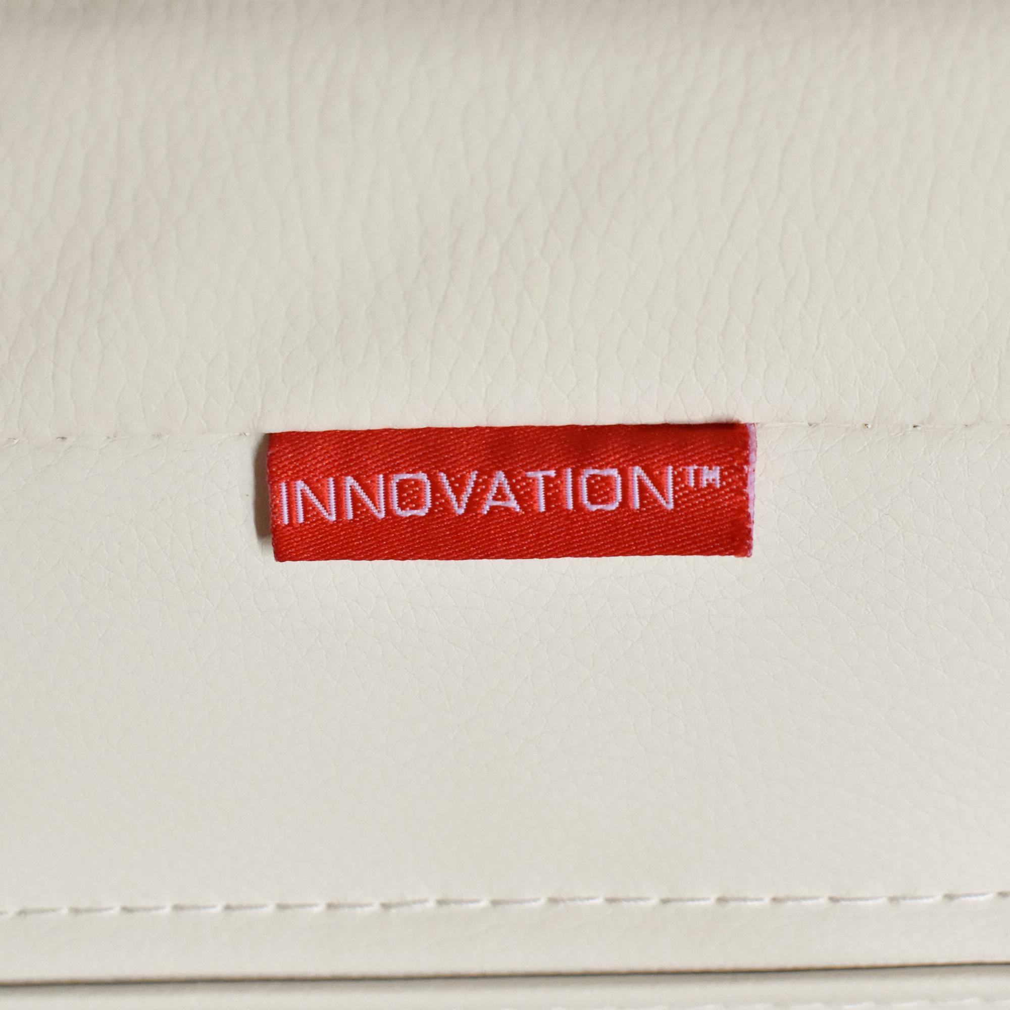 Innovation Living Innovation Living Splitback Convertible Sleeper Sofa price