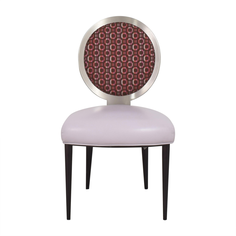 shop Elite Modern Contessa Dining Chair Elite Modern Chairs