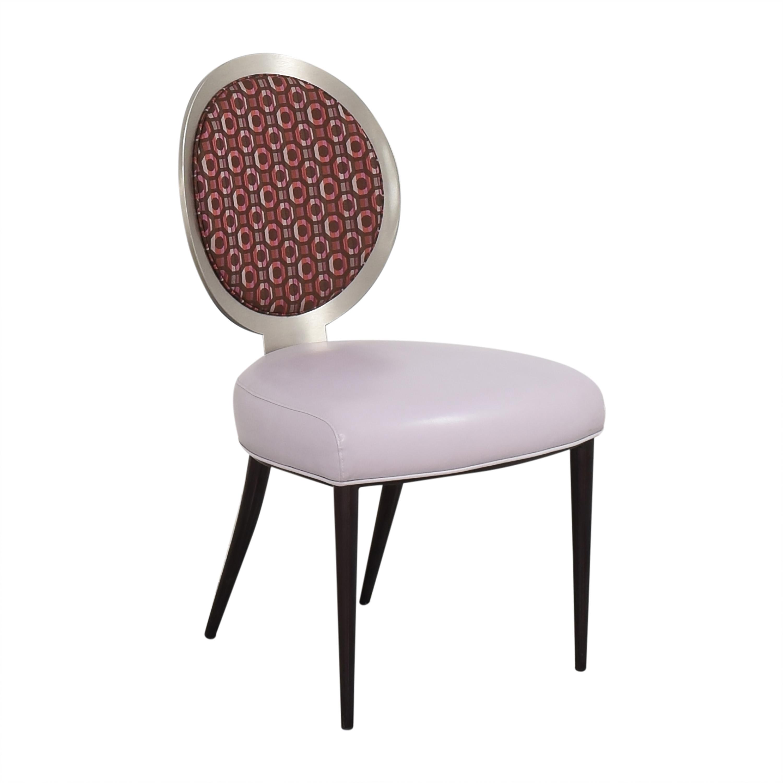 Elite Modern Elite Modern Contessa Dining Chair used