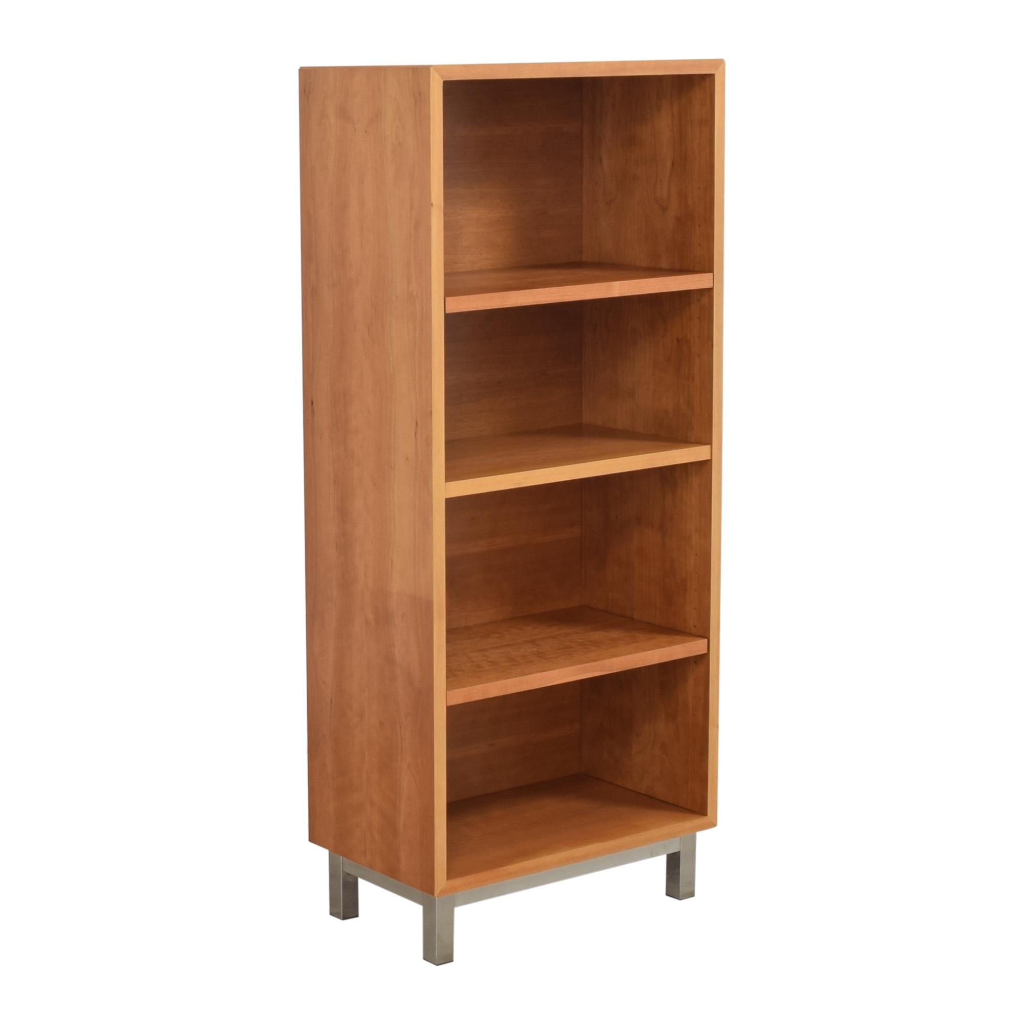 Room & Board Room & Board Copenhagen Bookcase dimensions