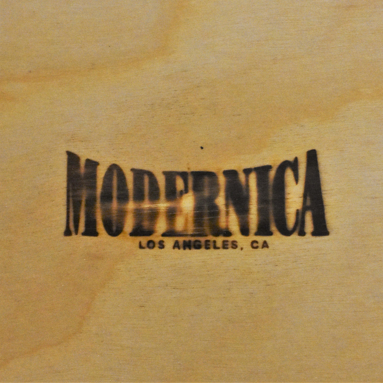 shop Modernica Case Study Furniture Desk with 3 Drawers Modernica Home Office Desks