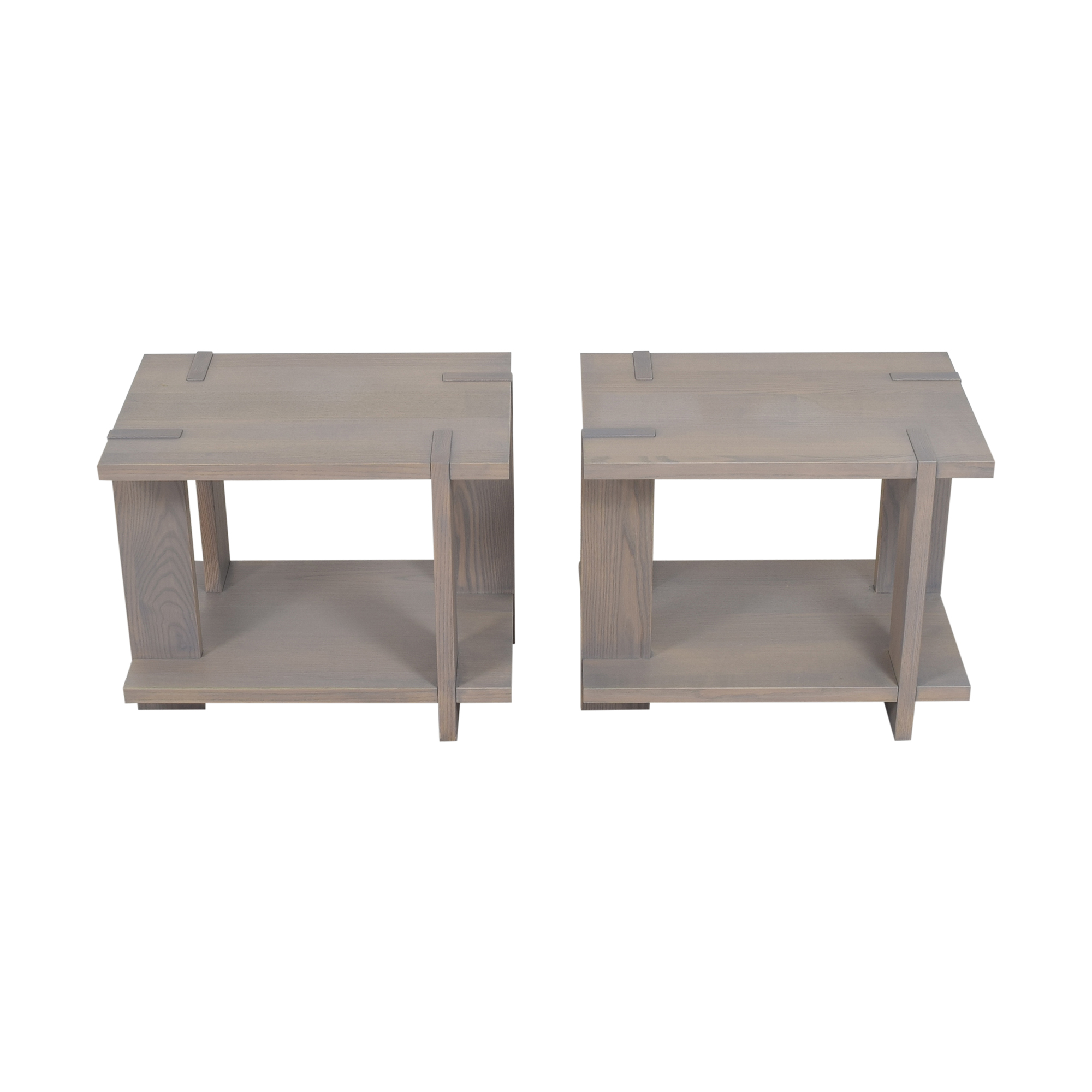 buy Room & Board Kira End Tables Room & Board Tables