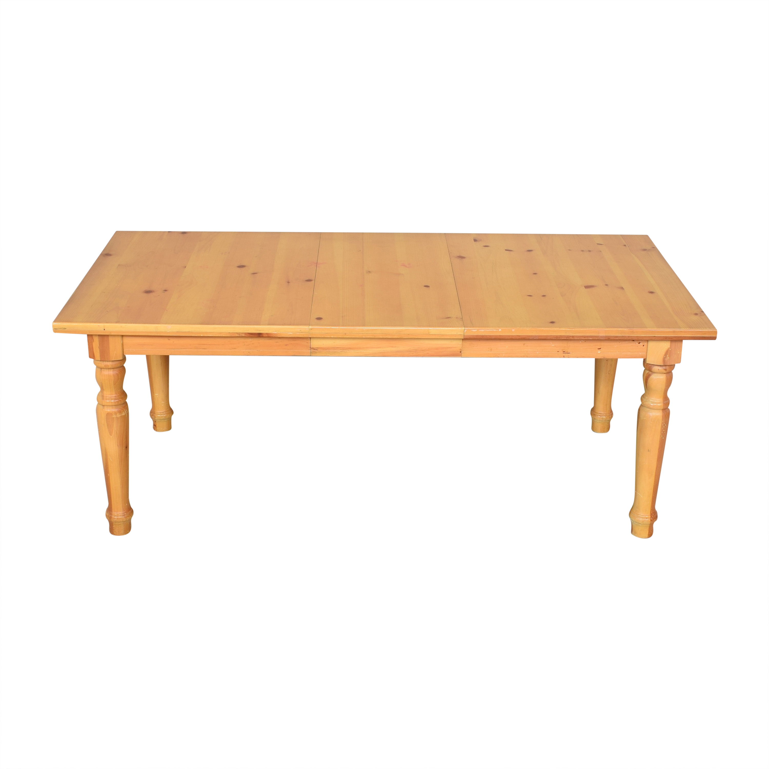 Broyhill Furniture Broyhill Extendable Dining Table on sale