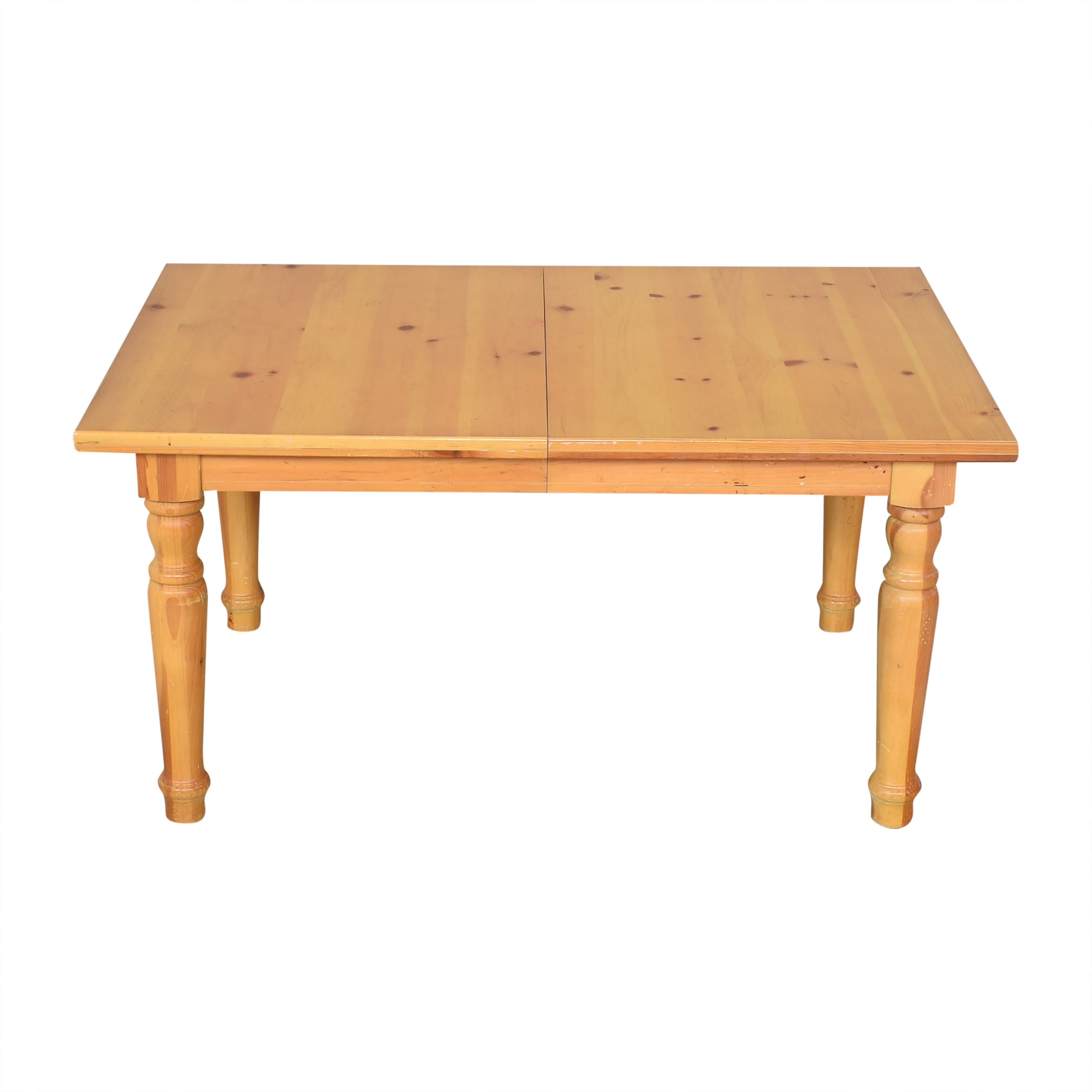 shop Broyhill Furniture Broyhill Extendable Dining Table online