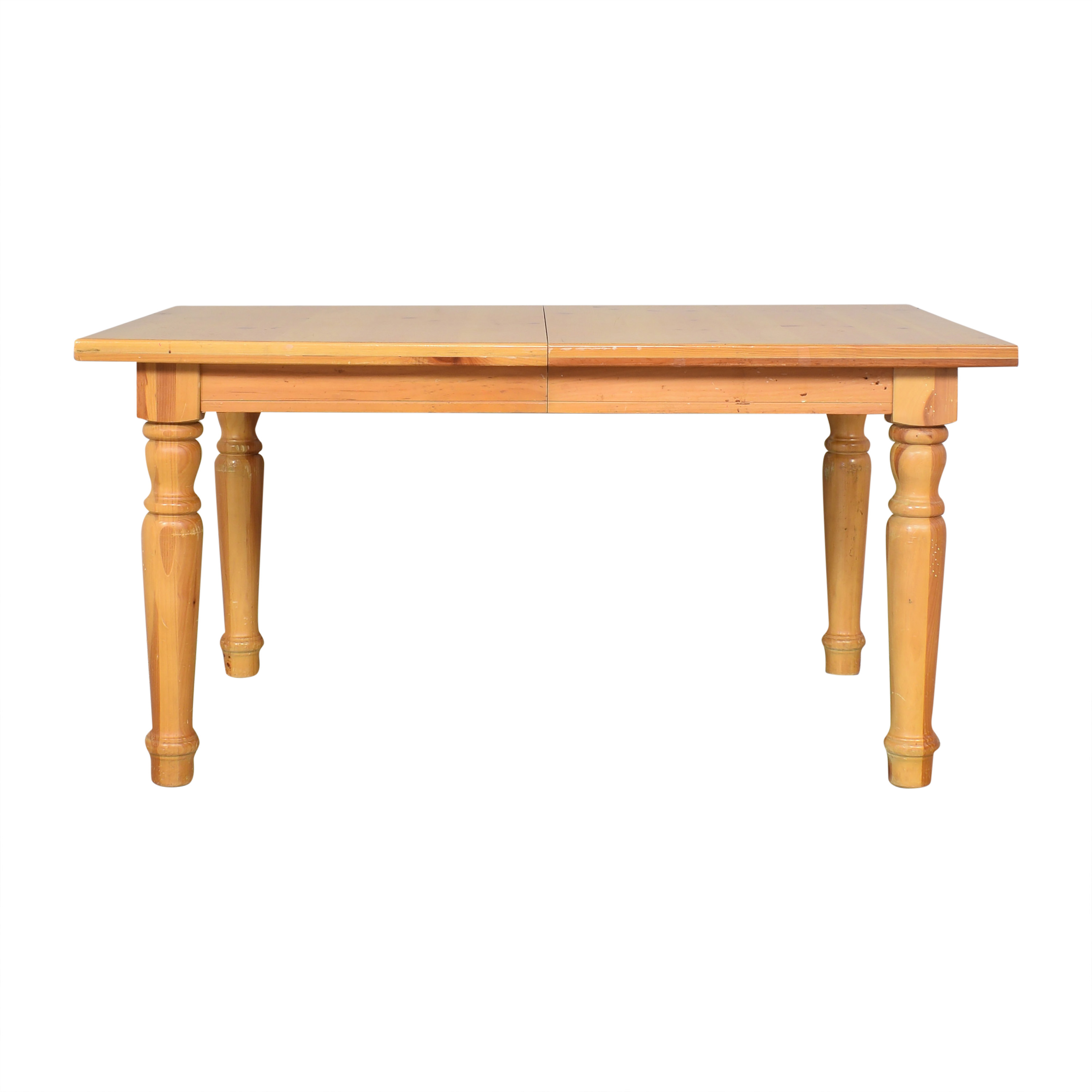 shop Broyhill Extendable Dining Table Broyhill Furniture Tables
