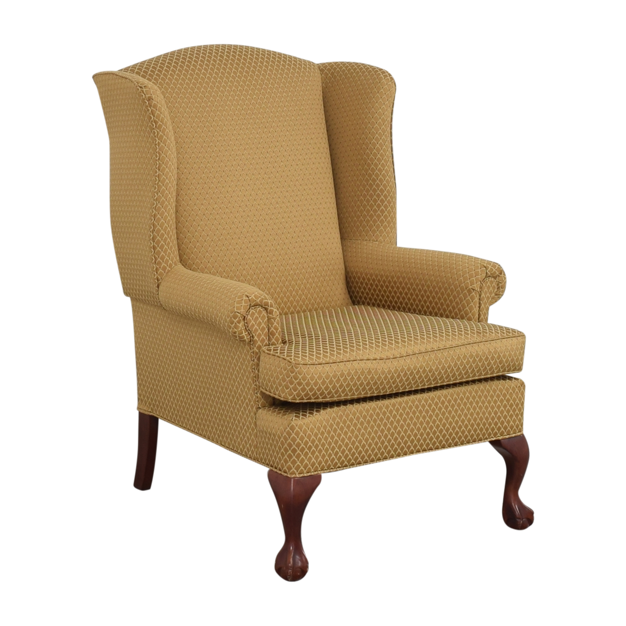 Best Chairs Best Chairs Wingback Chair ct