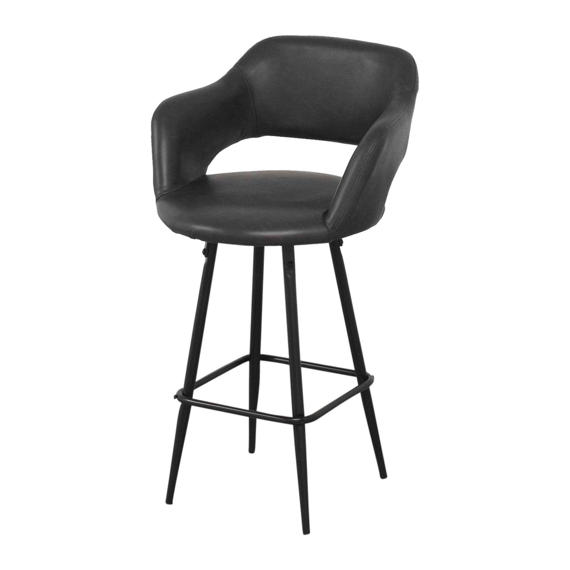 buy AllModern Allmodern Raphael Upholstered Bar Stools online