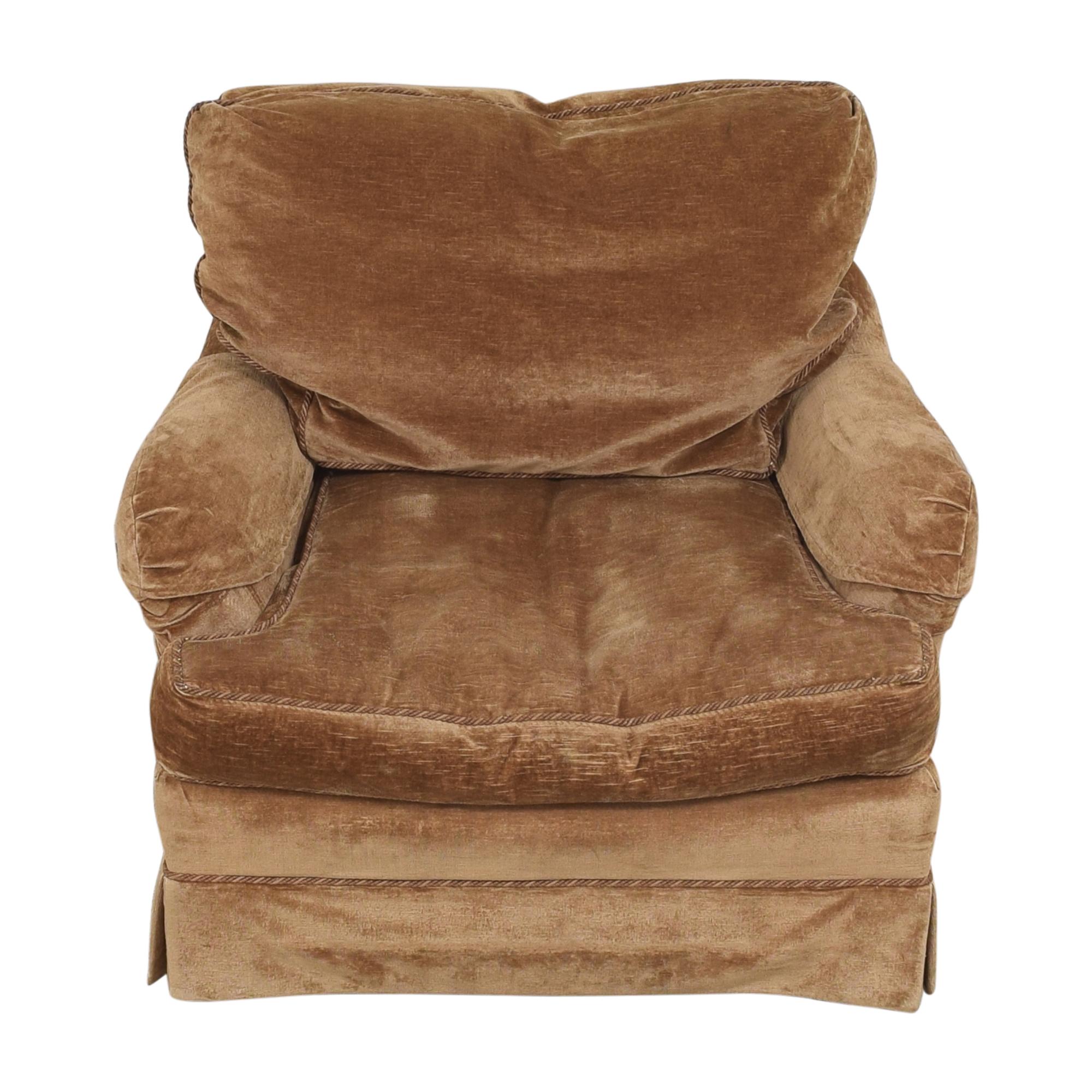 Michael Thomas Michael Thomas Custom Club Chair price