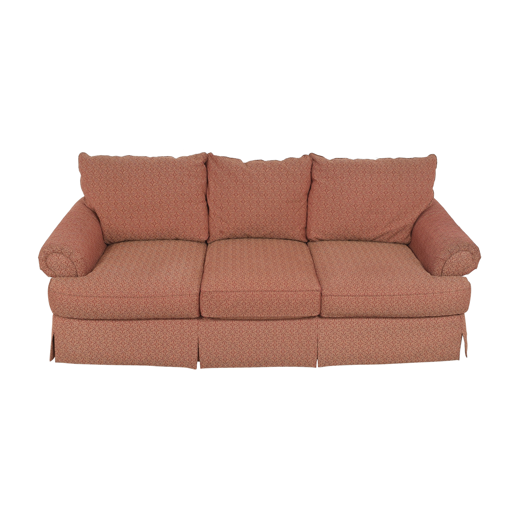 Thomasville Thomasville Three Cushion Sofa