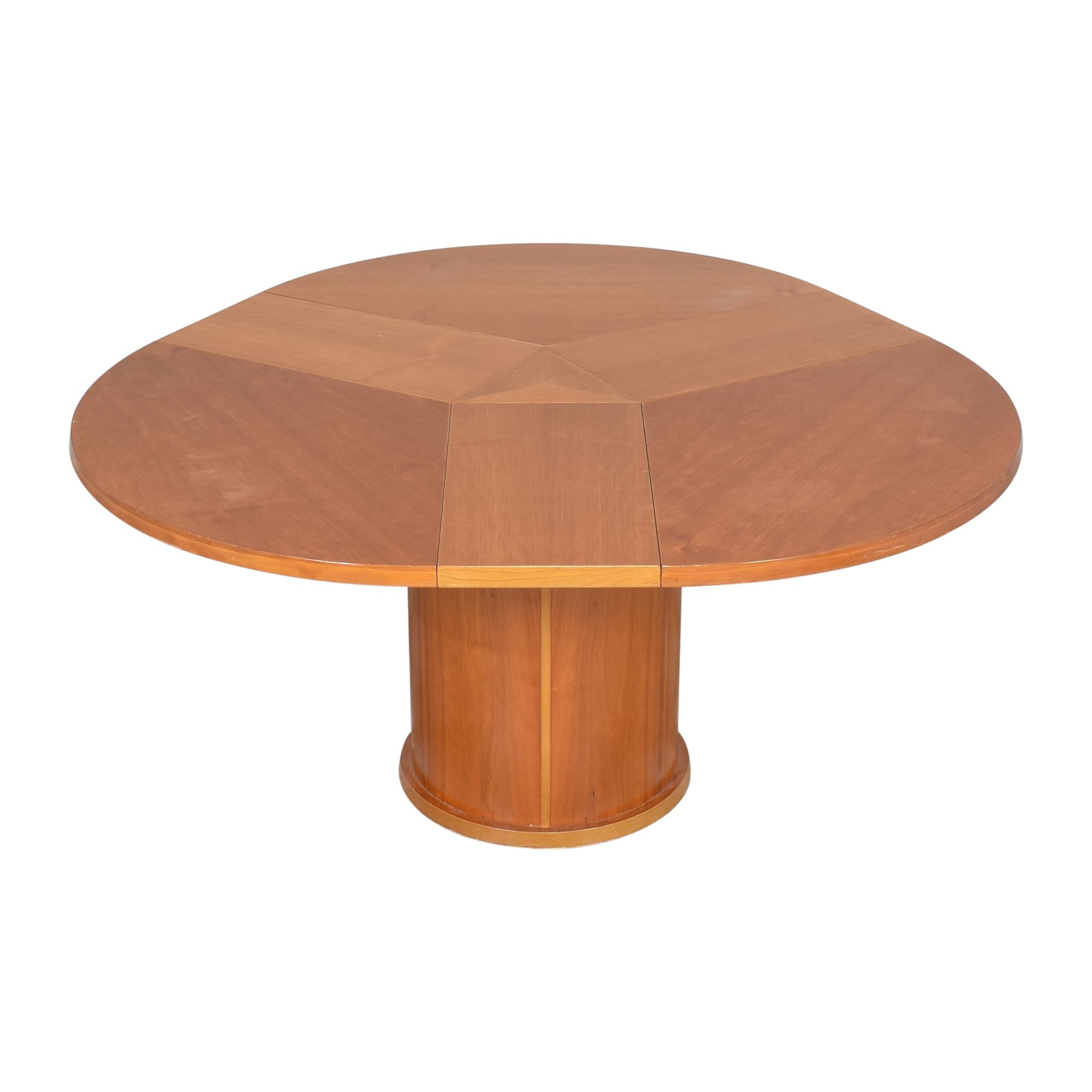 Skovby Skovby SM 32 Dining Table nj