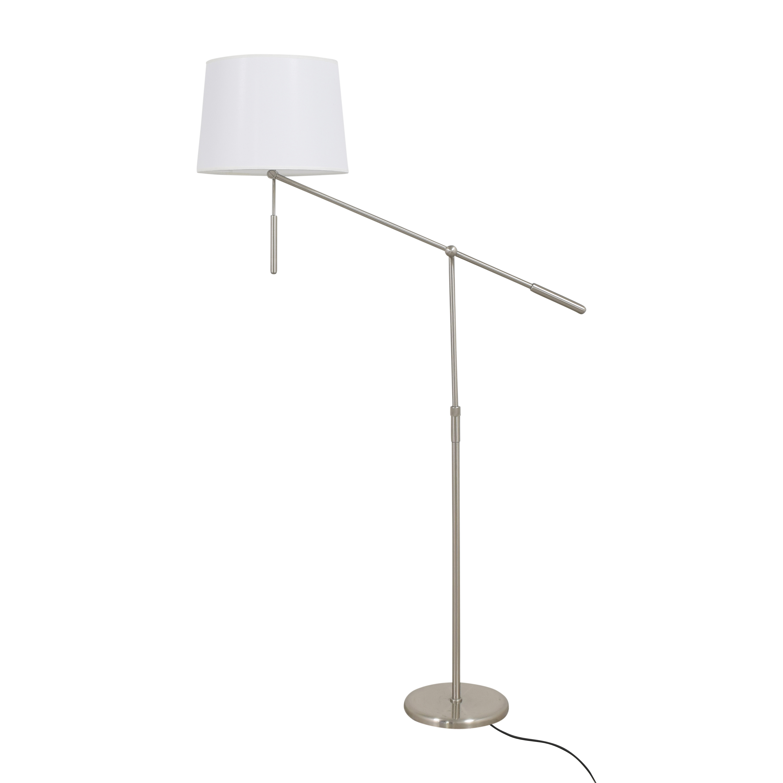 Sonneman Sonneman Contra-Perno Floor Lamp used