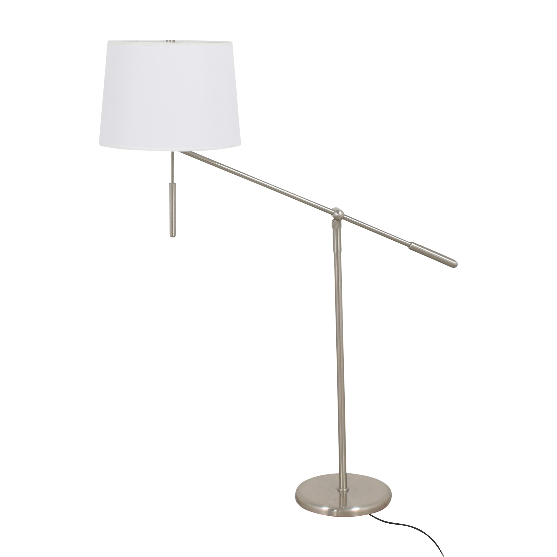 shop Sonneman Contra-Perno Floor Lamp Sonneman Lamps