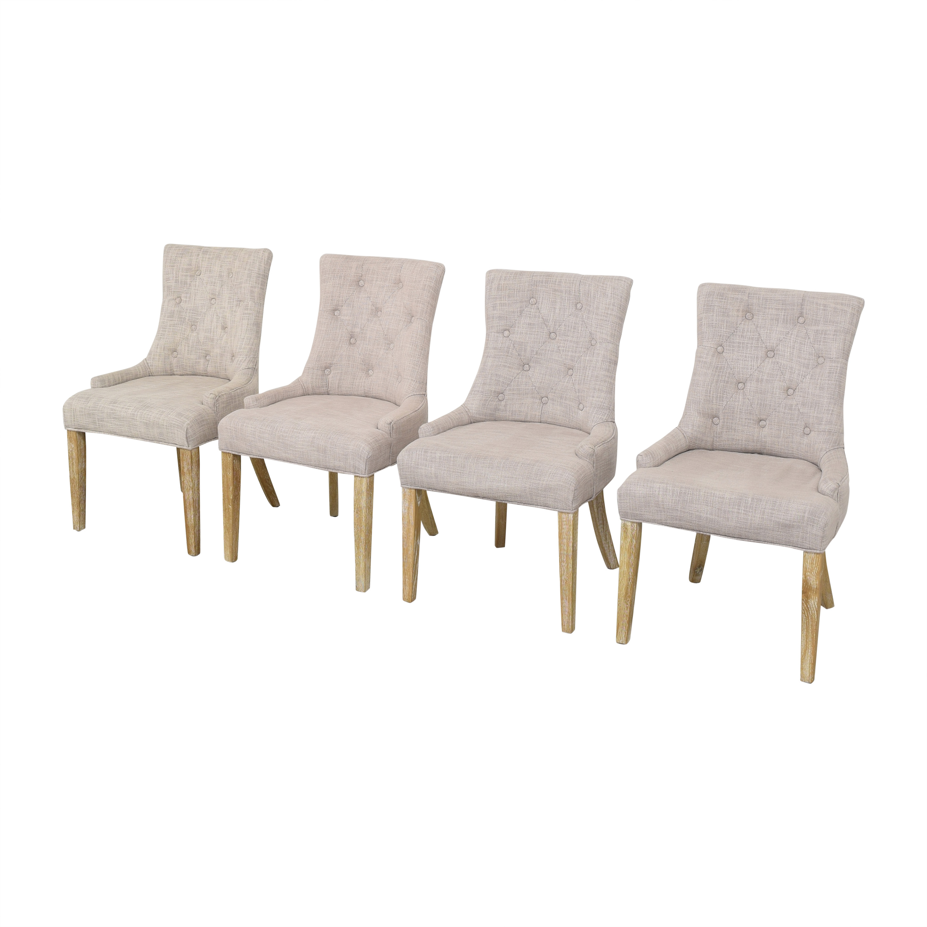 shop Safavieh Alexia Dining Chairs Safavieh Dining Chairs