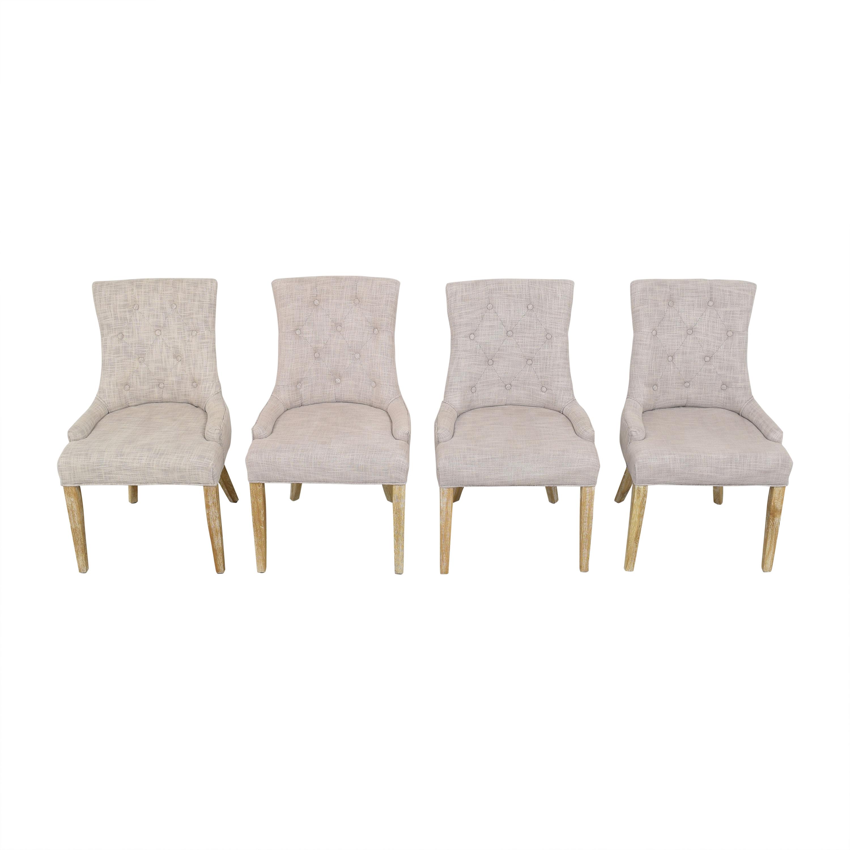 Safavieh Safavieh Alexia Dining Chairs for sale