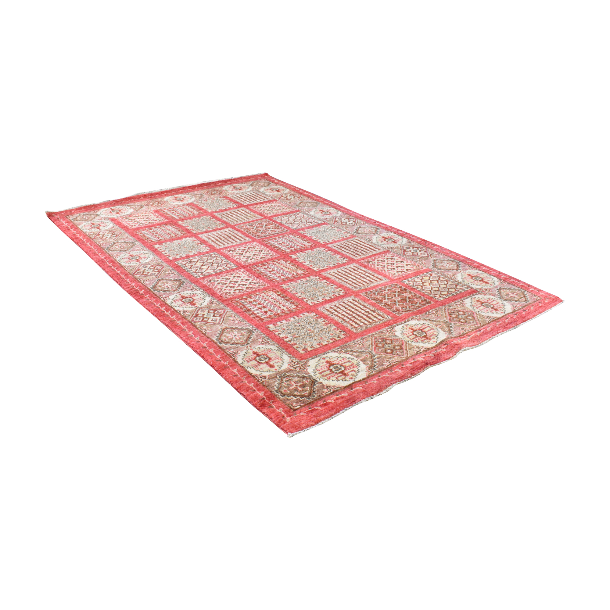 Couristan Patterned Area Rug / Rugs