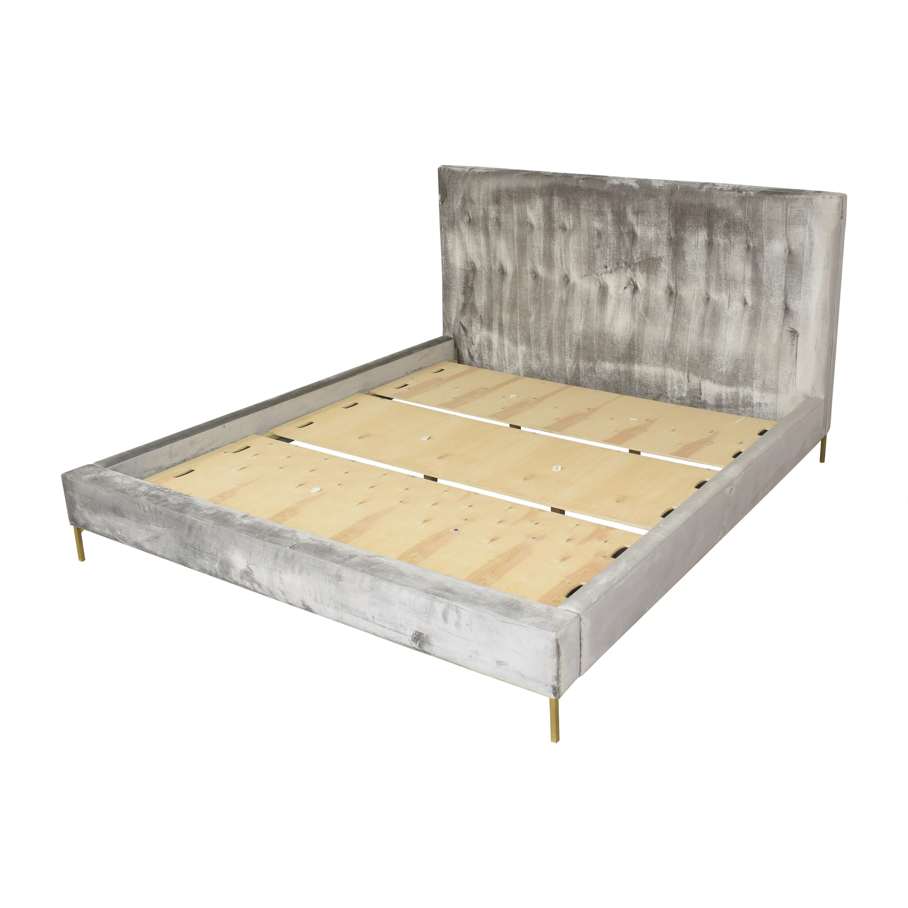 ABC Carpet & Home ABC Carpet & Home Tufted King Bed coupon