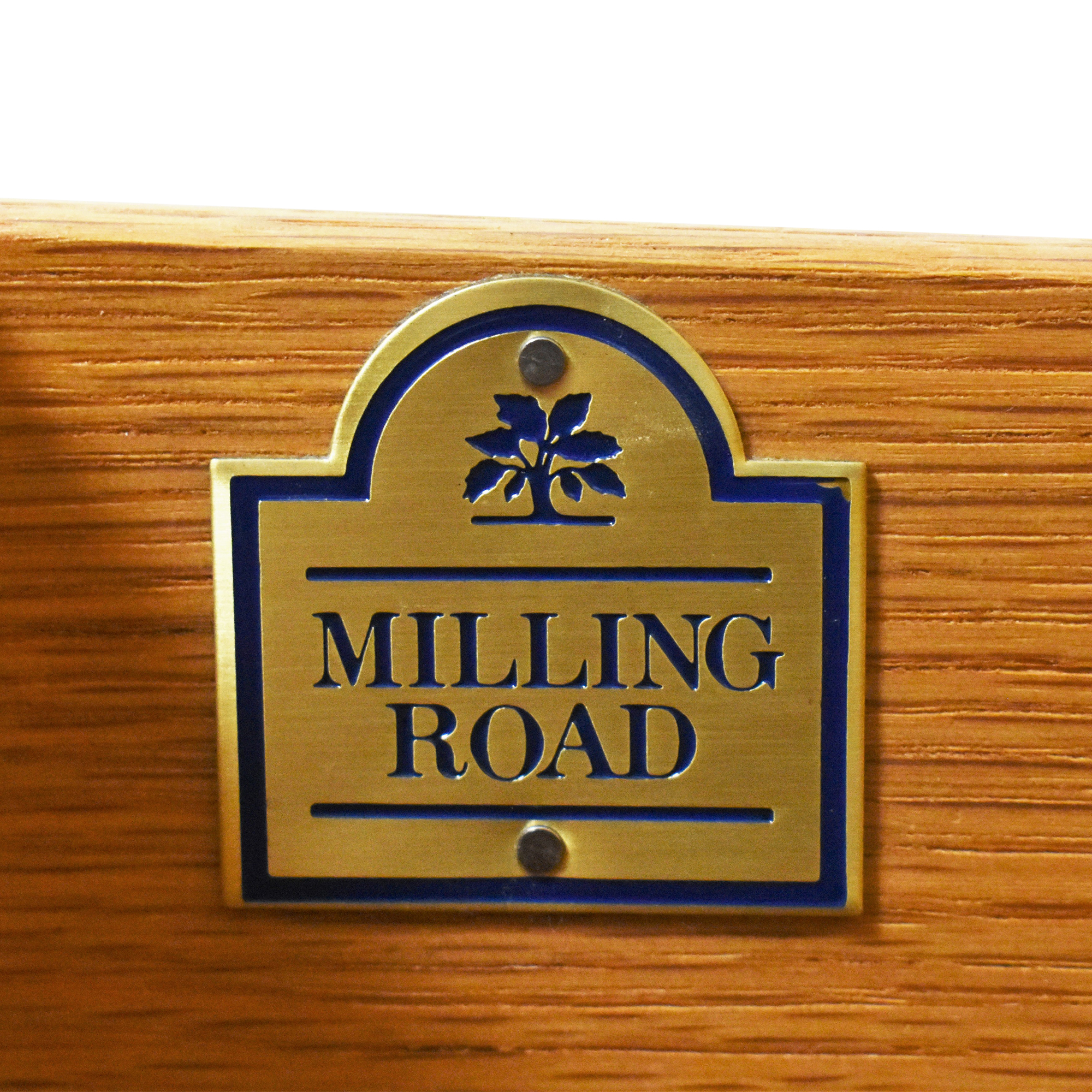 Milling Road for Baker Furniture Armoire sale