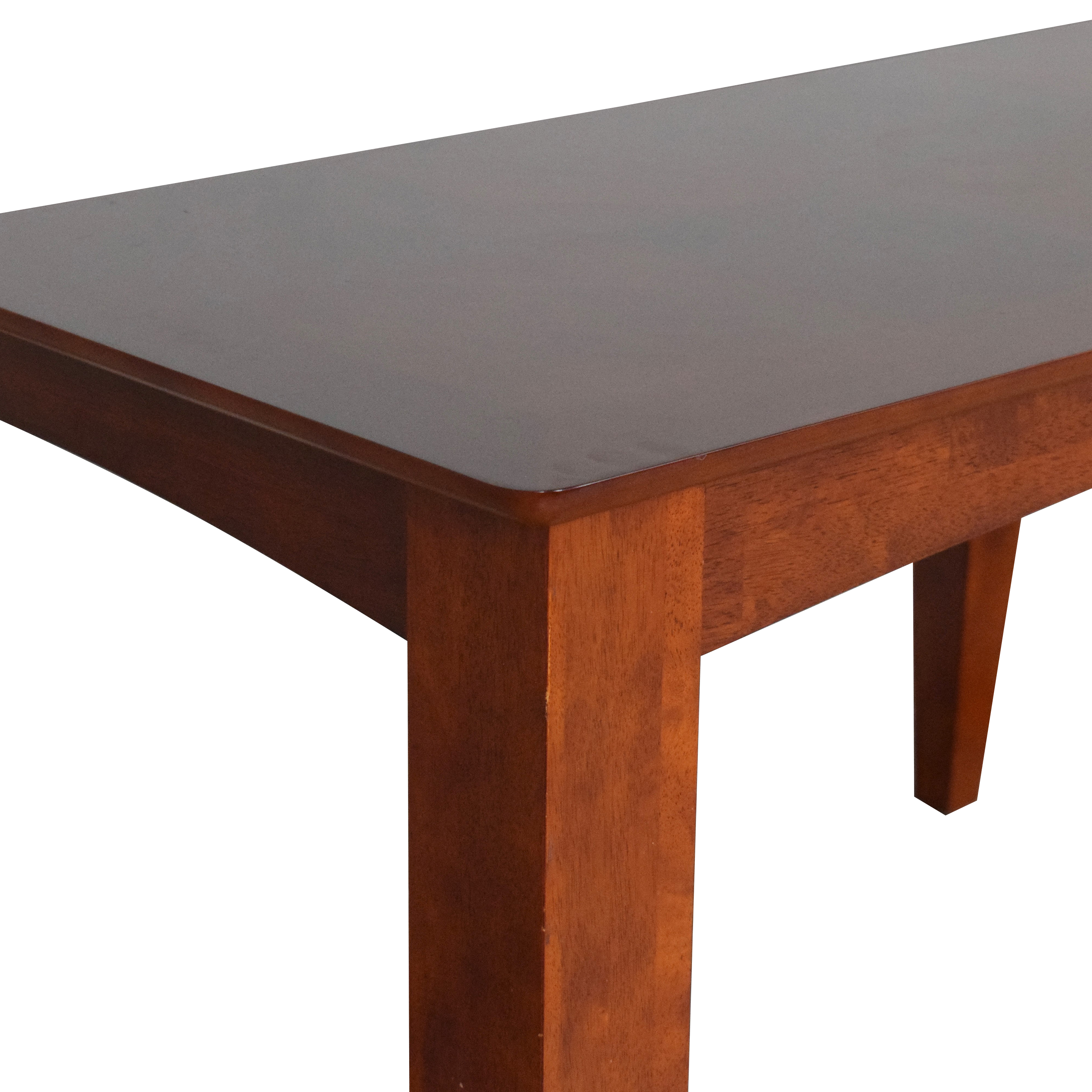Expandable Counter Height Dining Table nyc